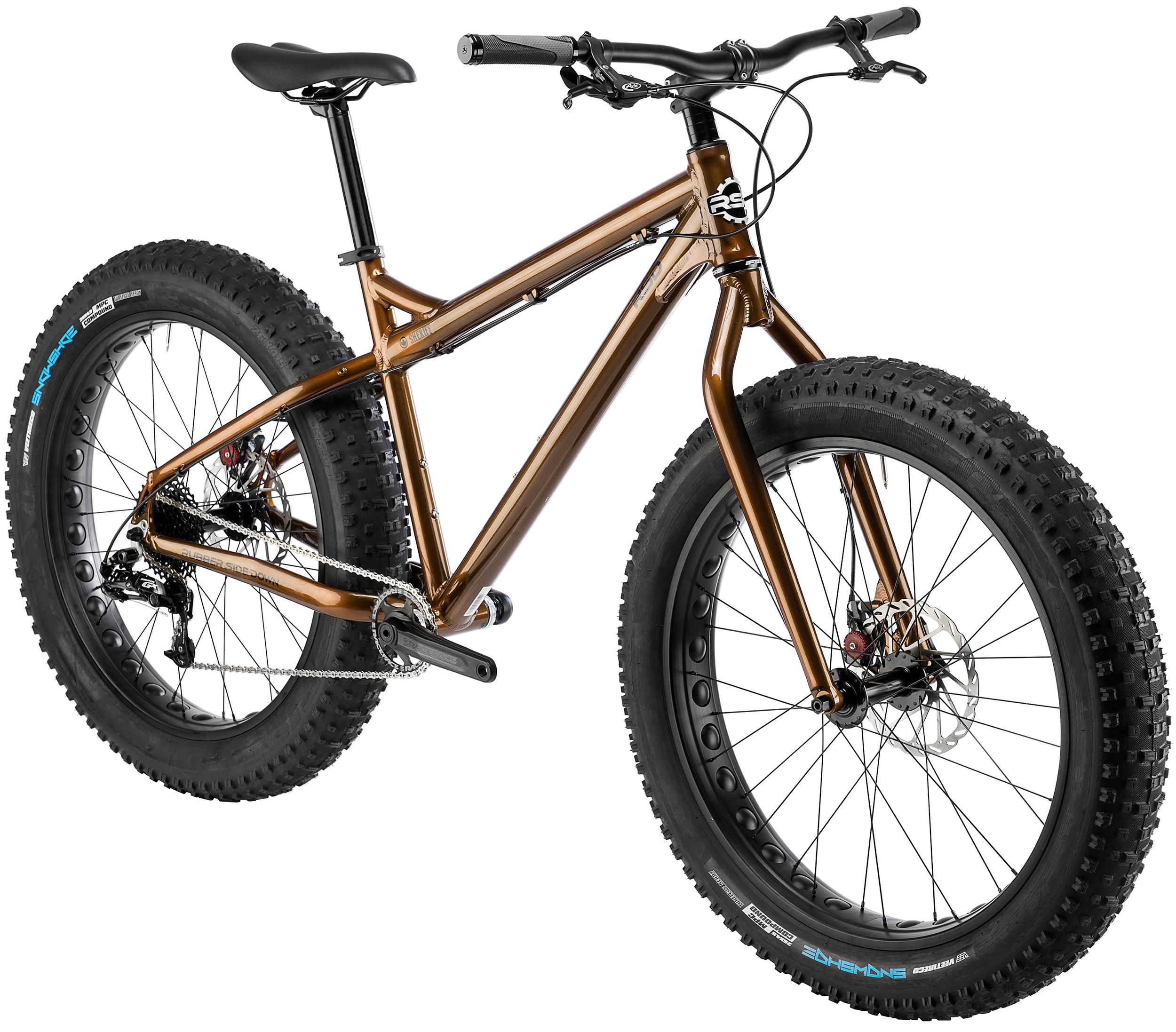 Rsd Bikes Sheriff I Bicycle Unisex