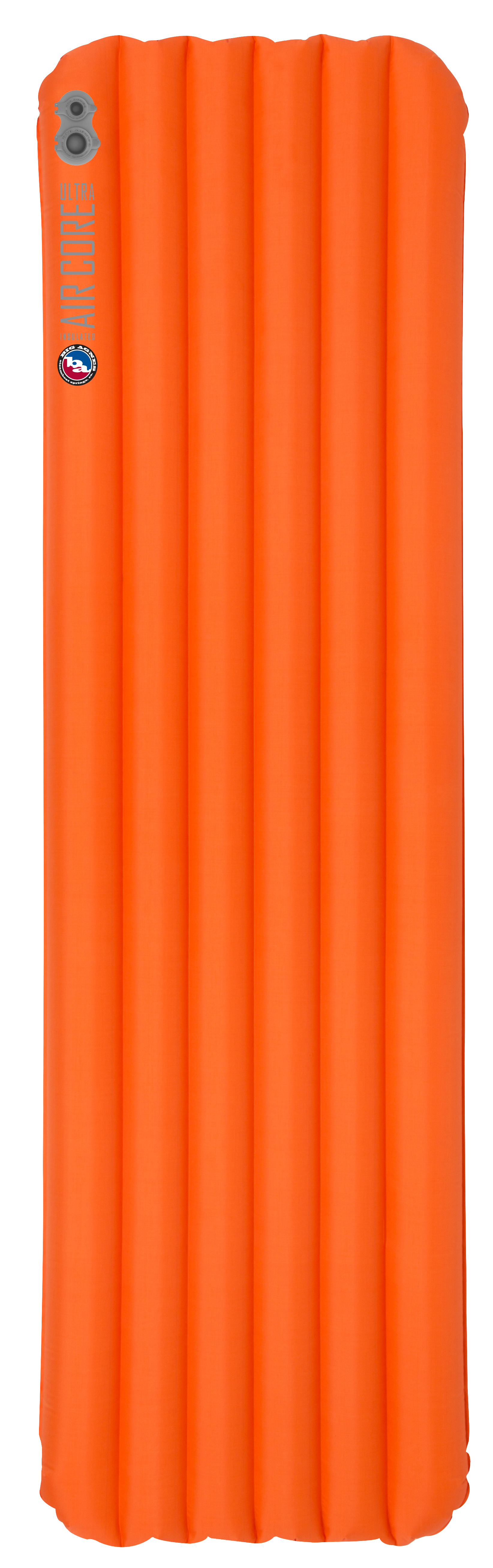 Big Agnes Insulated Air Core Ultra Sleeping Pad - Unisex 2452c9f4d74a