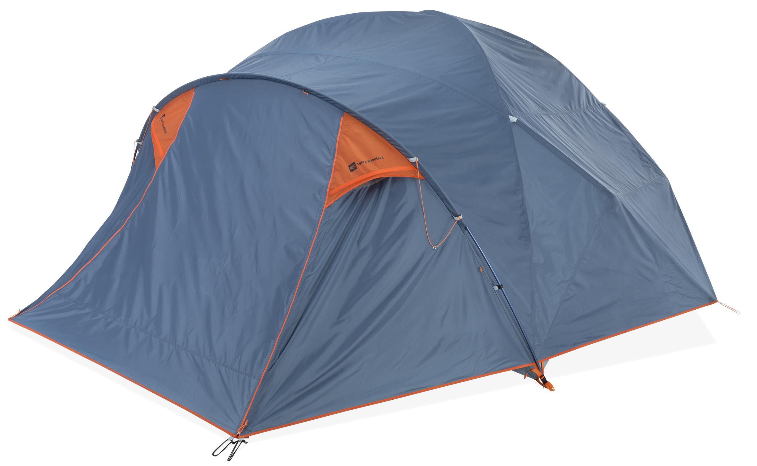 sc 1 st  MEC & MEC Super Wanderer Tent