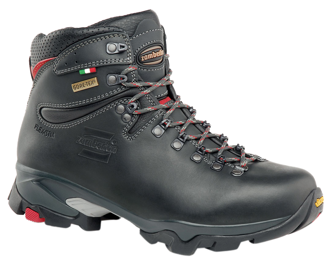 703d349f8fd Zamberlan Vioz GT Gore-Tex Backpacking Boots - Men's