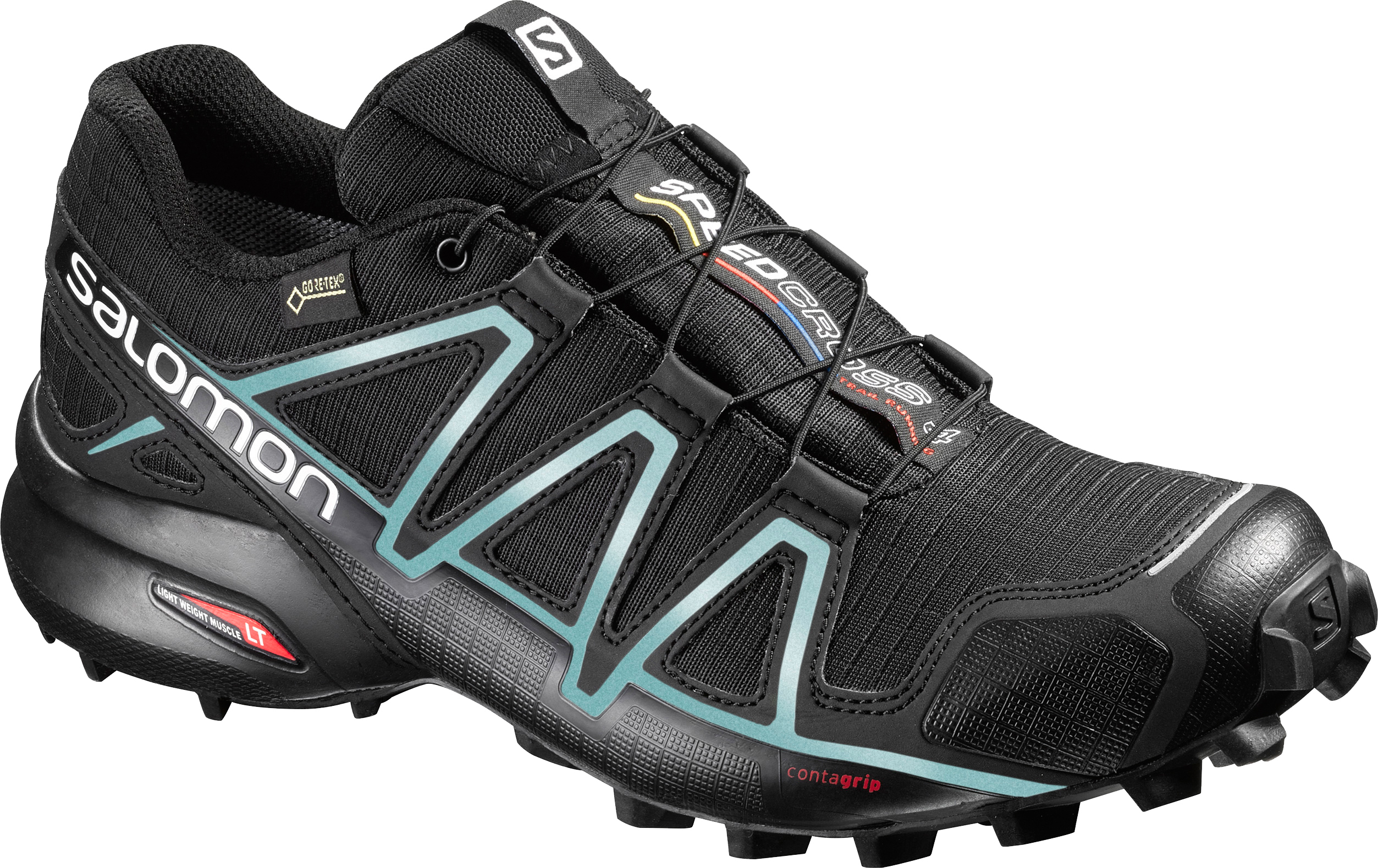 0ce9c179b Salomon Speedcross 4 GTX Trail Running Shoes - Women s