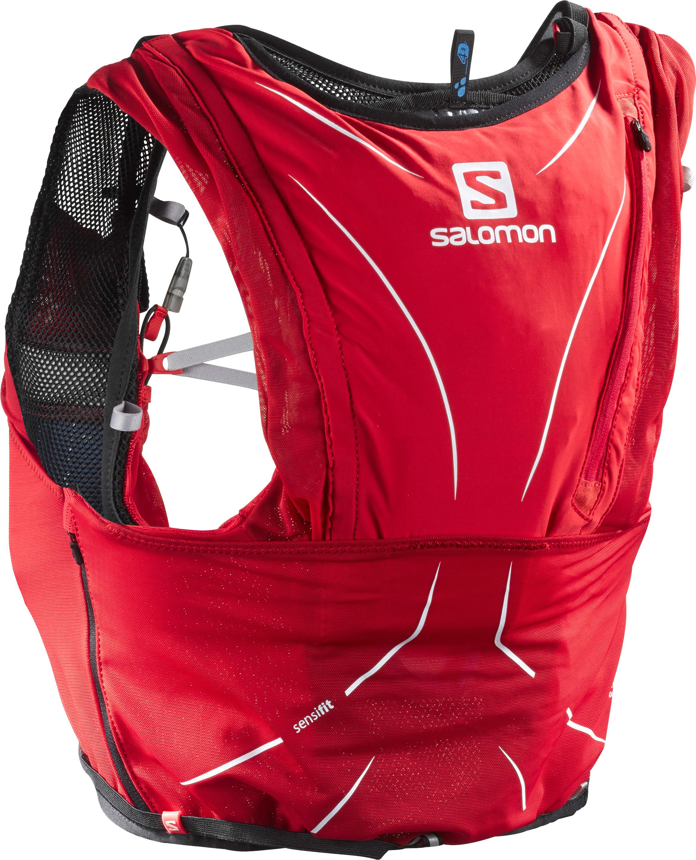 Salomon ADV Skin 12 Set Pack - Unisex 9063624dc
