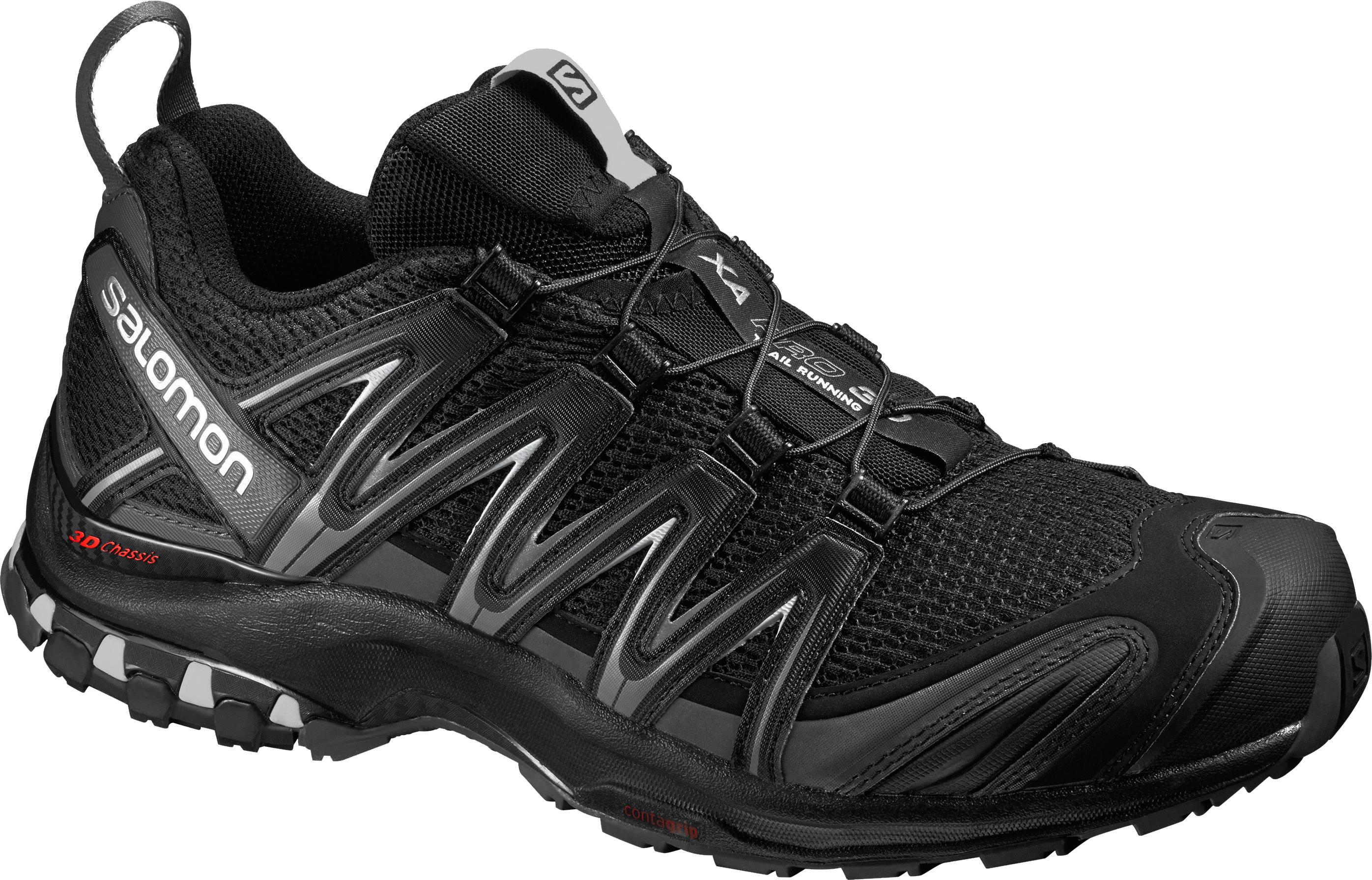 Chaussures de course sur sentier XA Pro 3D de Salomon Hommes