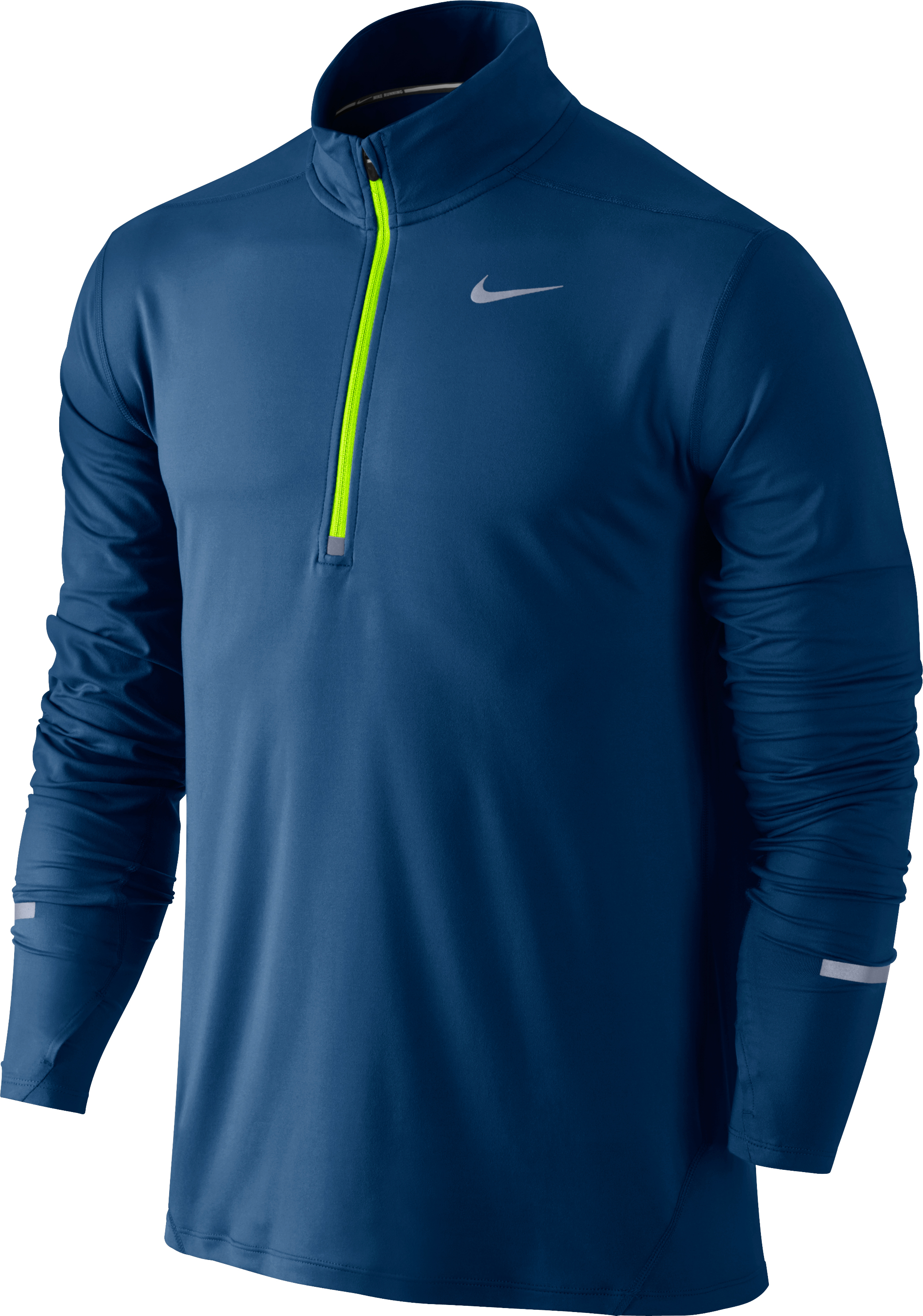e984459f Nike Dri-Fit Element Half Zip Top - Men's | MEC