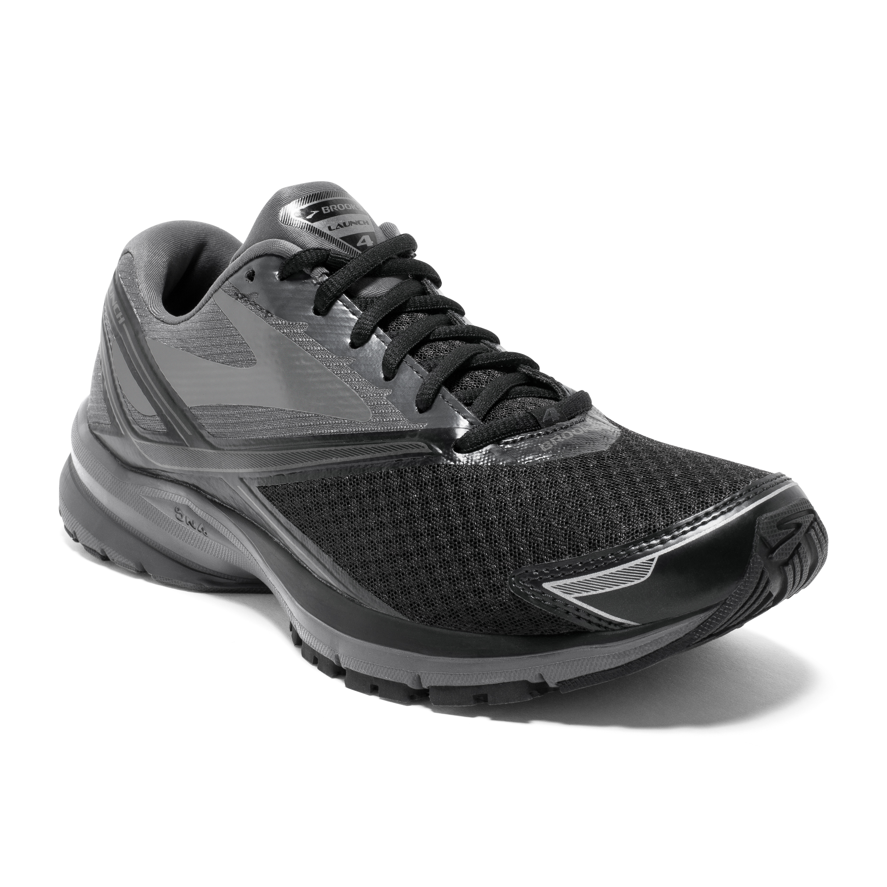 1fe475029b0 Brooks Launch 4 Road Running Shoes - Men s