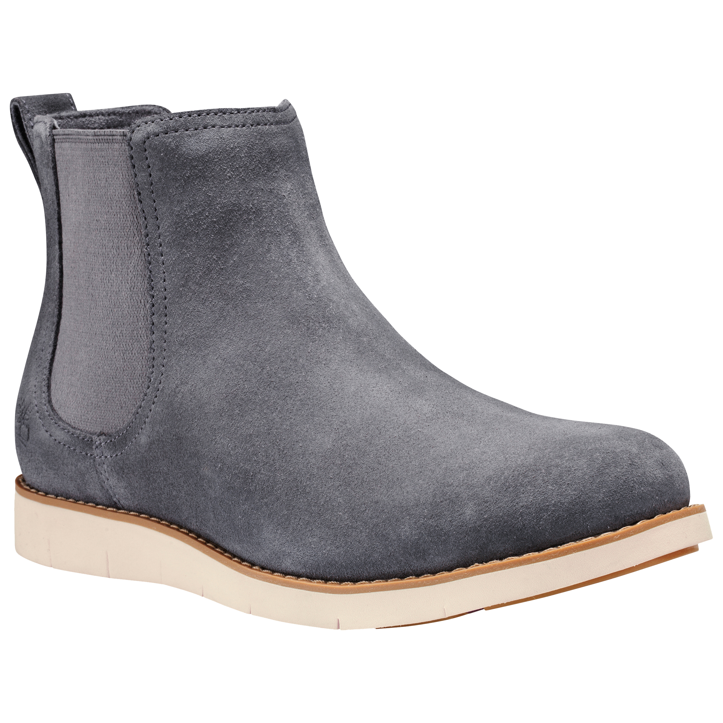 Timberland Lakeville Double Gore Chelsea Boots Women's