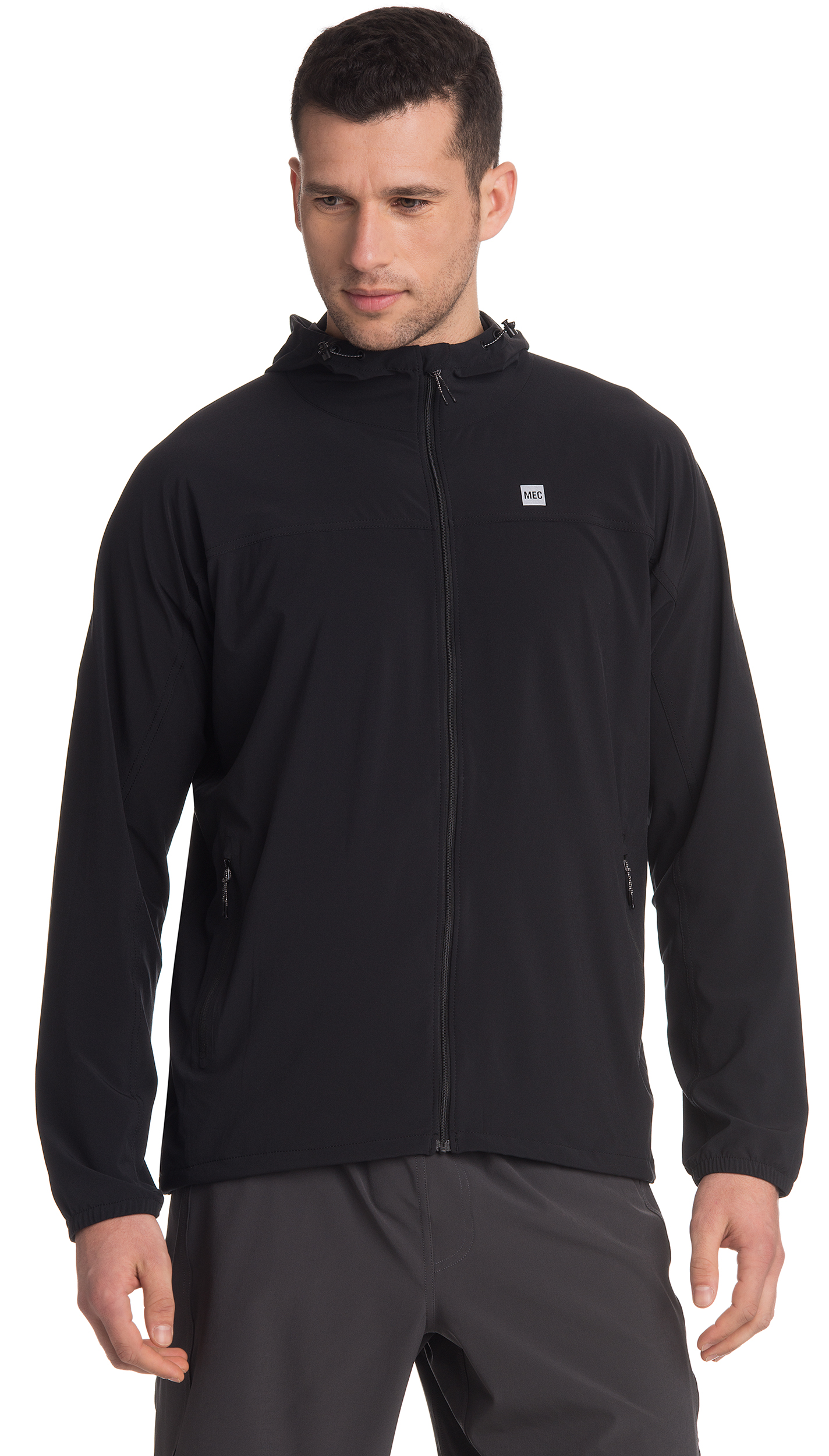 532ddbde778 Running and fitness jackets