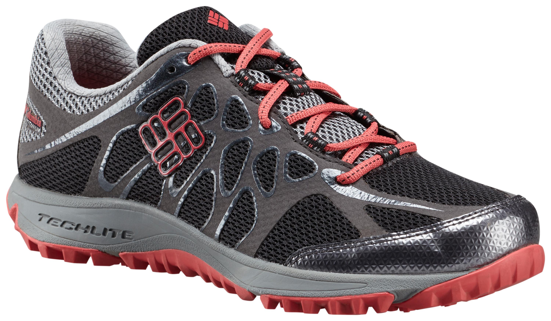 c0b23576117b1 Columbia Conspiracy Titanium Light Trail Shoes - Women's | MEC