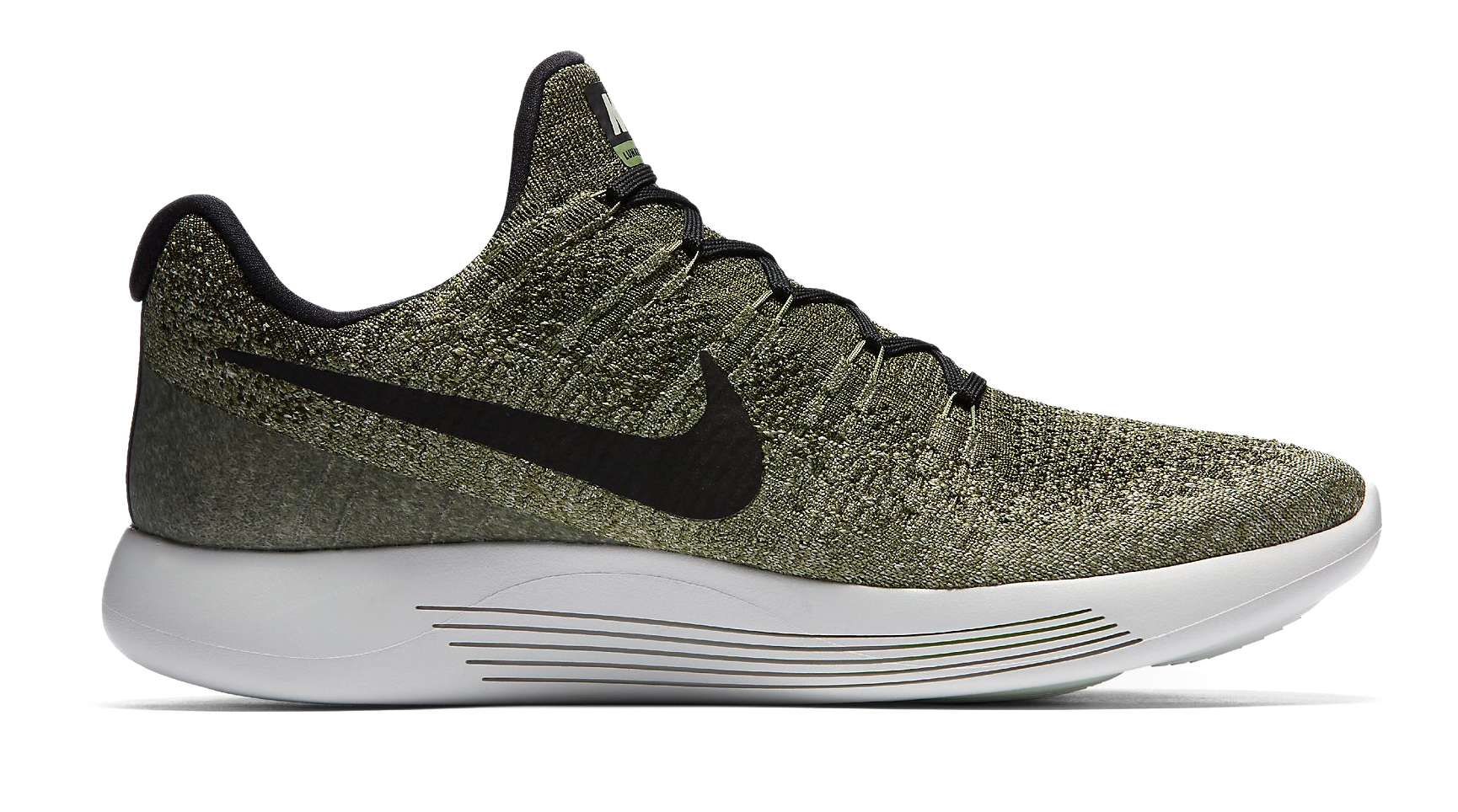Nike LunarEpic Low Flyknit 2 Road Running Shoes - Men s e0506bedd
