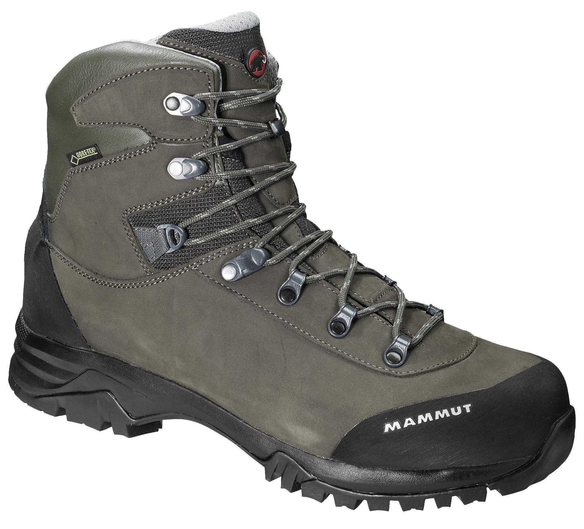 0a3863875b9 Mammut Trovat Advanced High GTX Boots - Men's