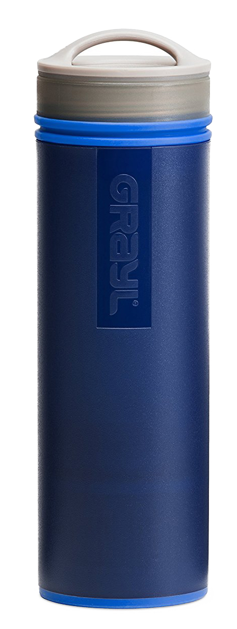 ee70461740 Grayl Ultralight Water Purifier Bottle | MEC