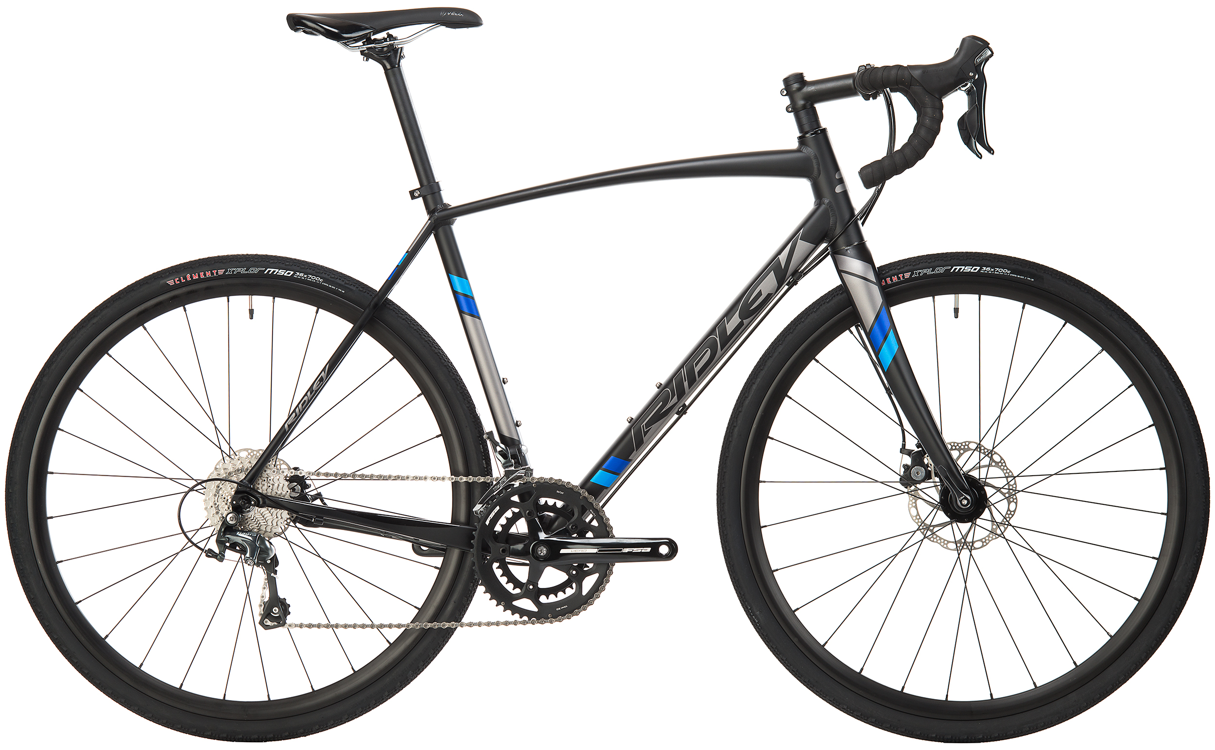 Ridley X Trail A60 Bicycle Unisex Mec