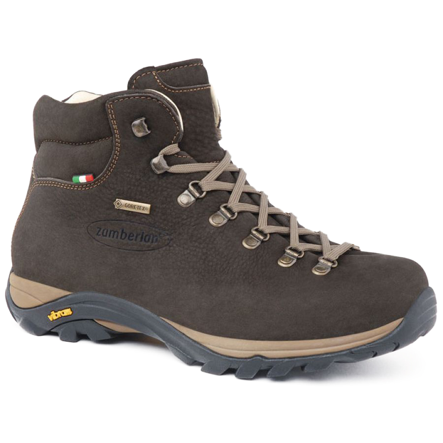 72846fef5ac Zamberlan 320 Trail Lite Evo GTX Hiking Boots - Men's