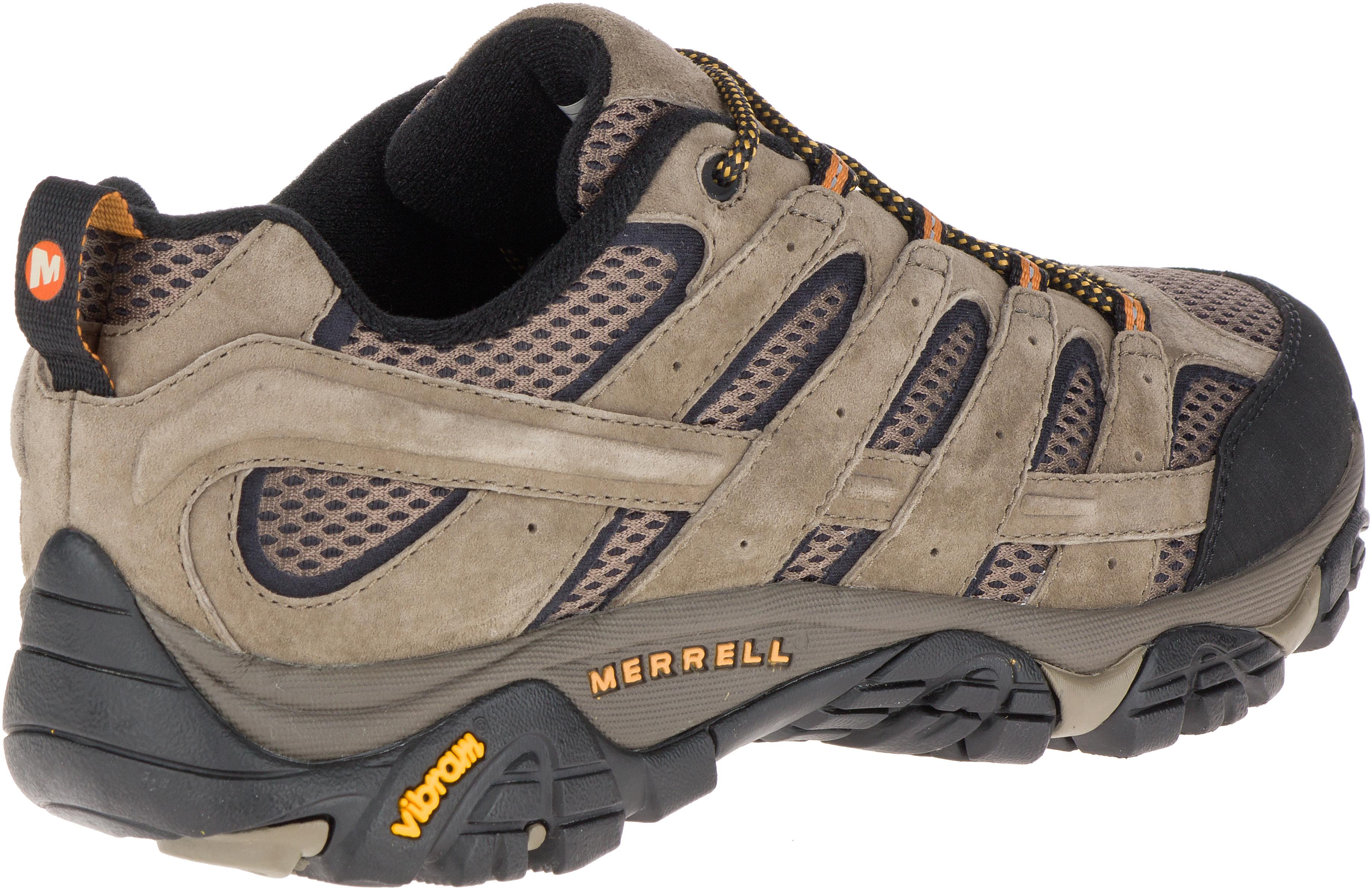 6fd09678c7b Merrell Moab 2 Vent Light Trail Shoes - Men's | MEC