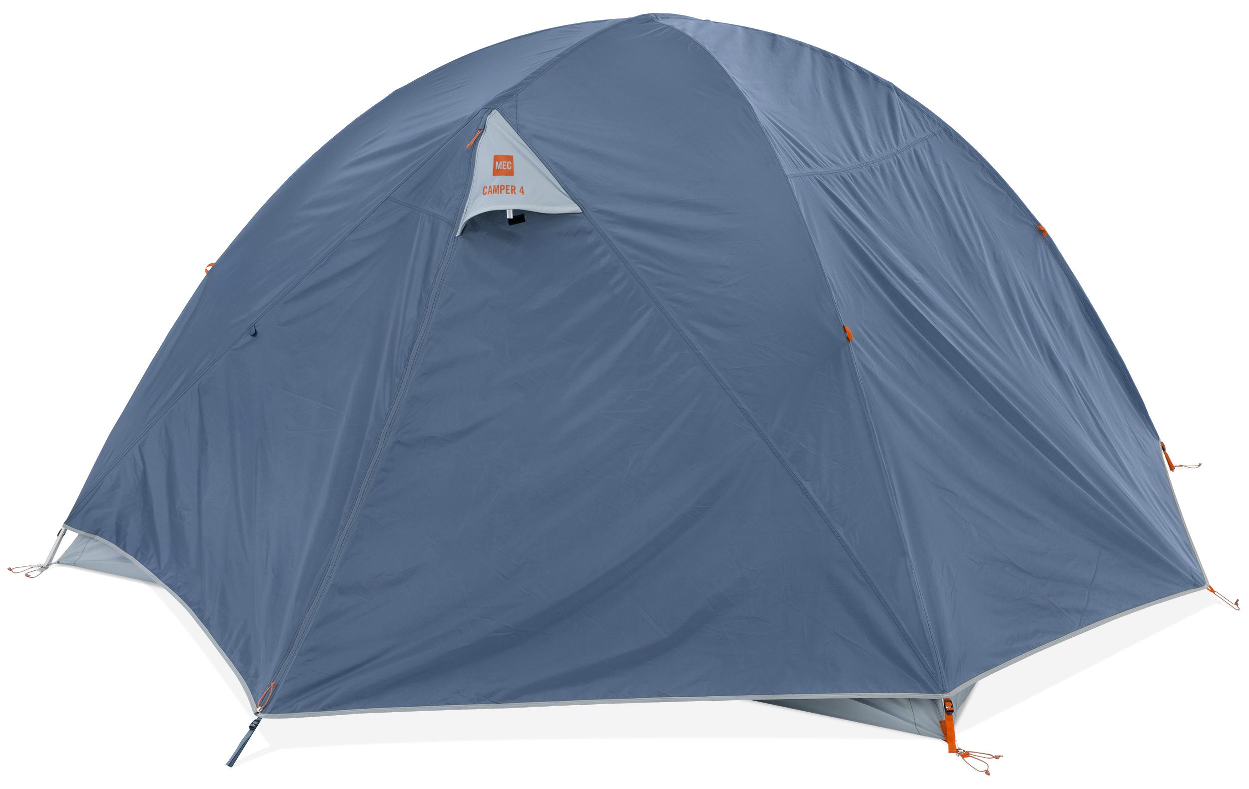 sc 1 st  MEC & MEC Camper 4 Tent
