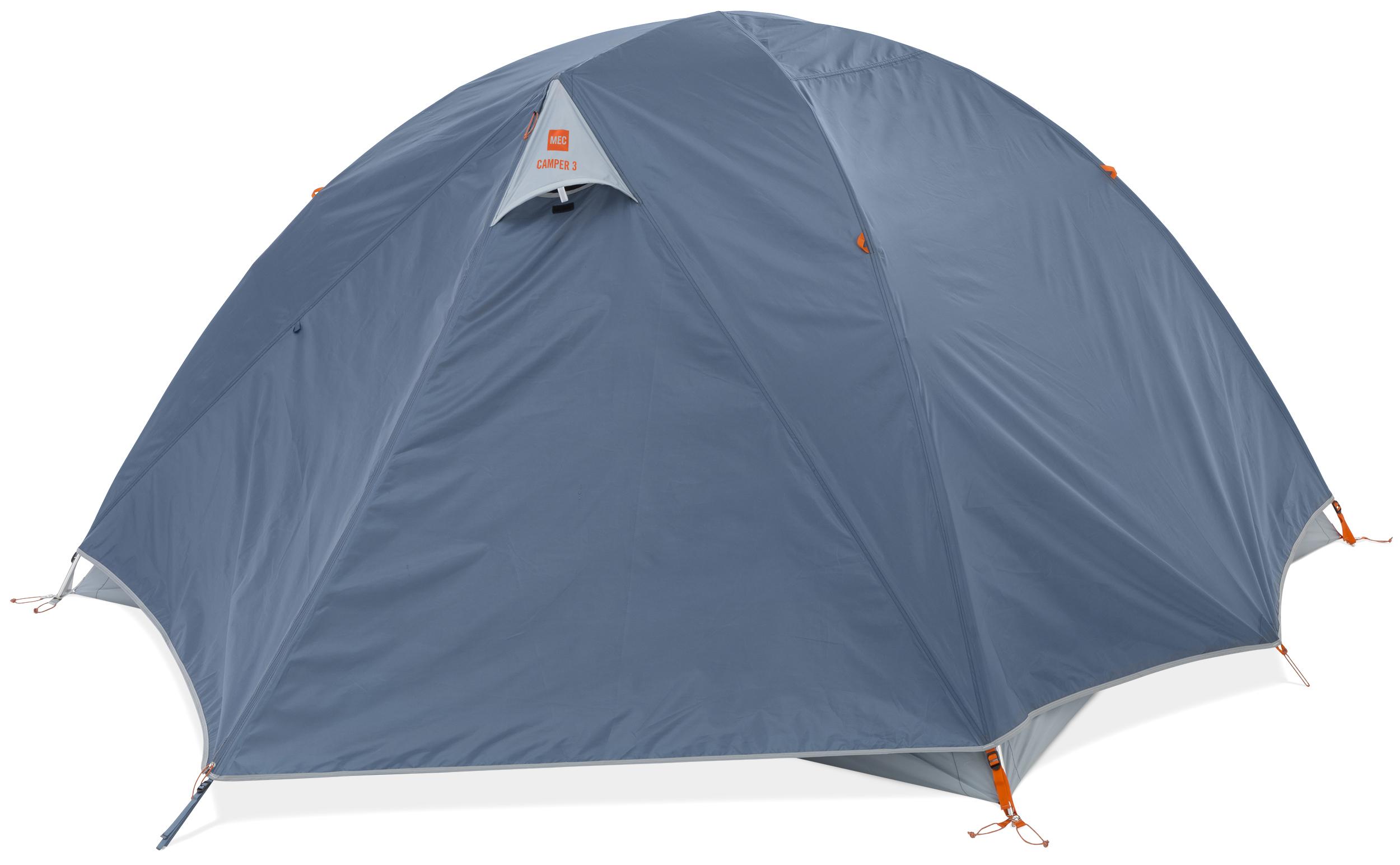 sc 1 st  MEC & MEC Camper 3 Tent