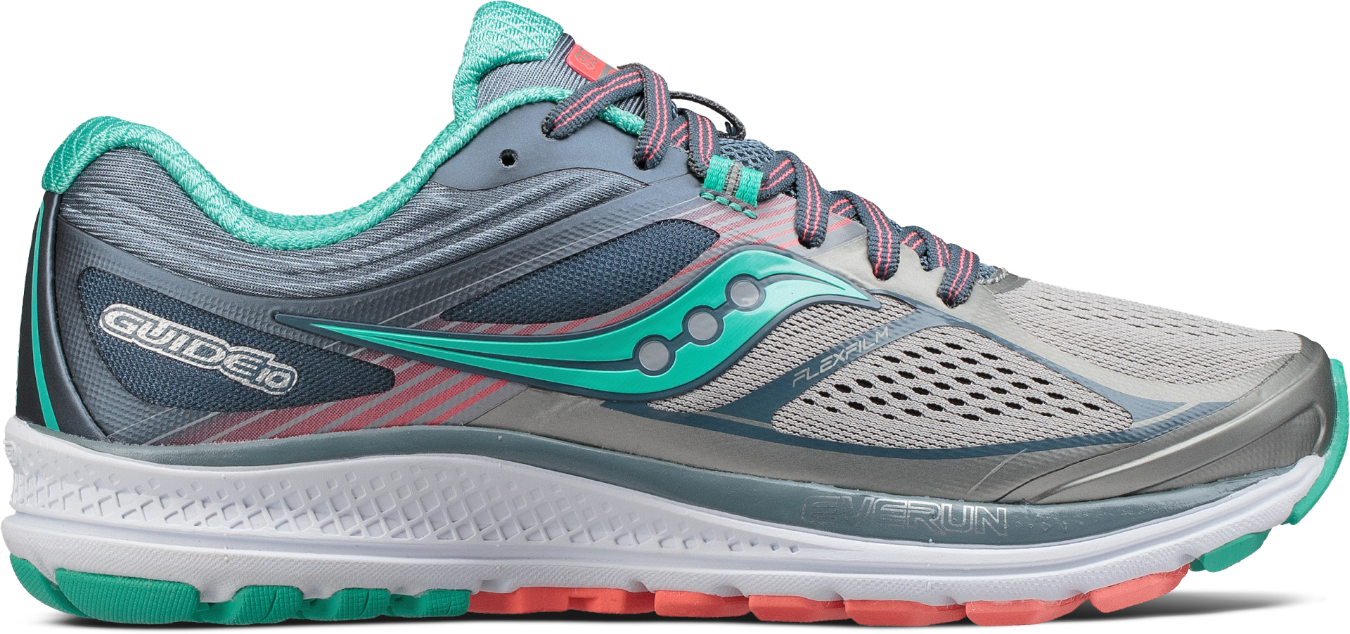 e27de9ec423c5 Saucony Guide 10 Road Running Shoes - Women s