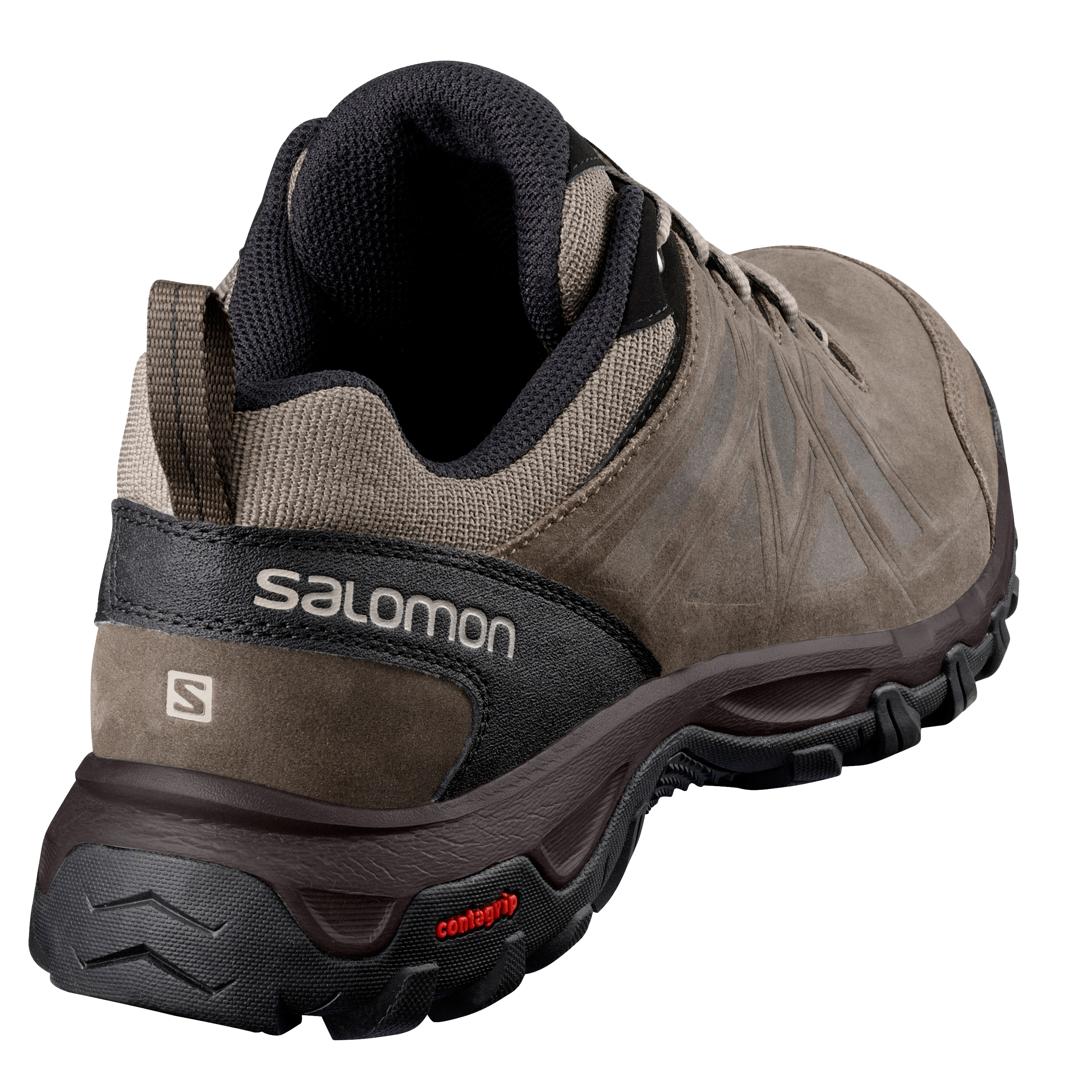 2019 echt neueste trends von 2019 Spitzenstil Salomon Evasion 2 LTR Shoes - Men's