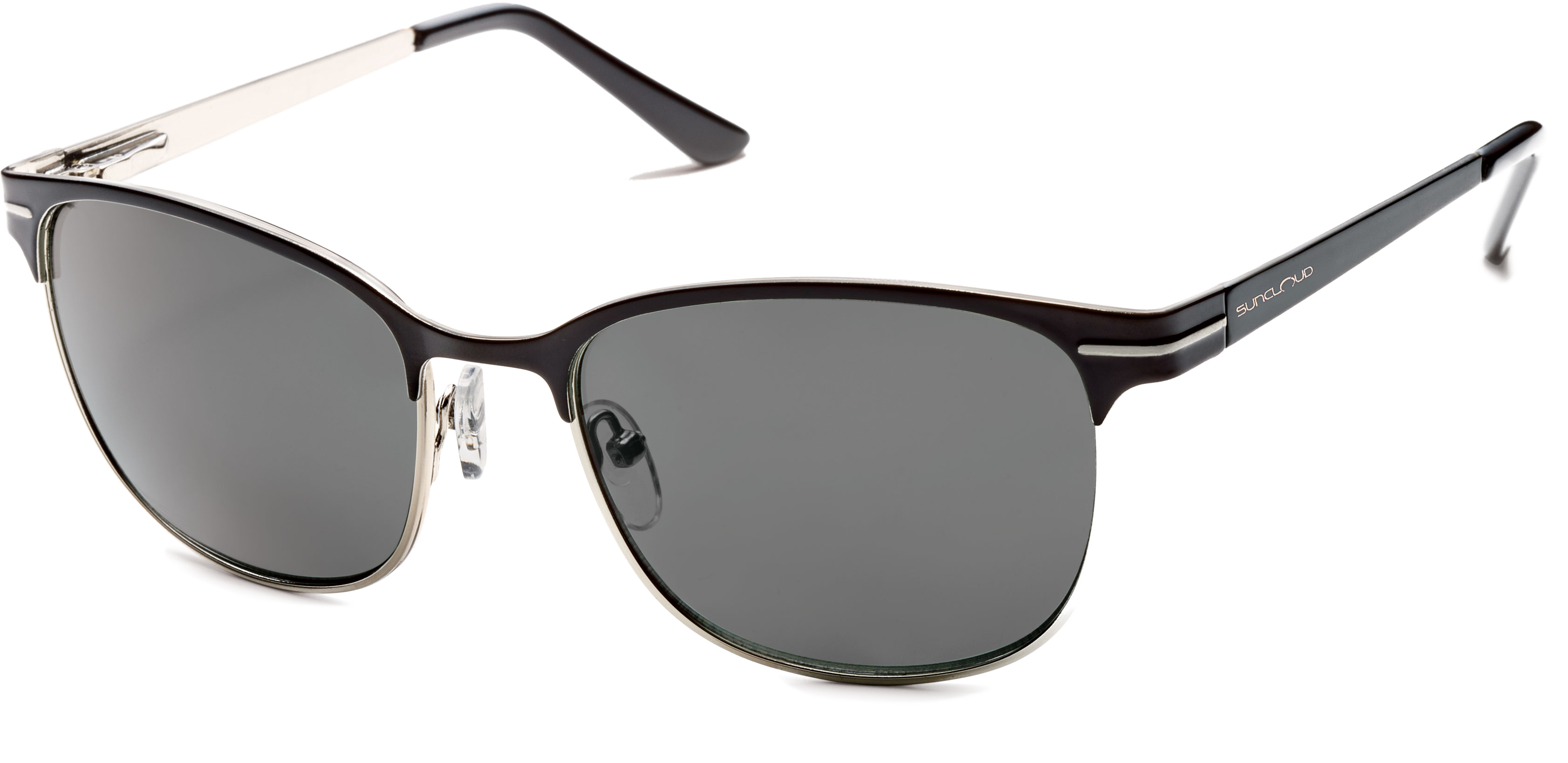 ac8cfe309a Suncloud Causeway Polarized Sunglasses - Unisex