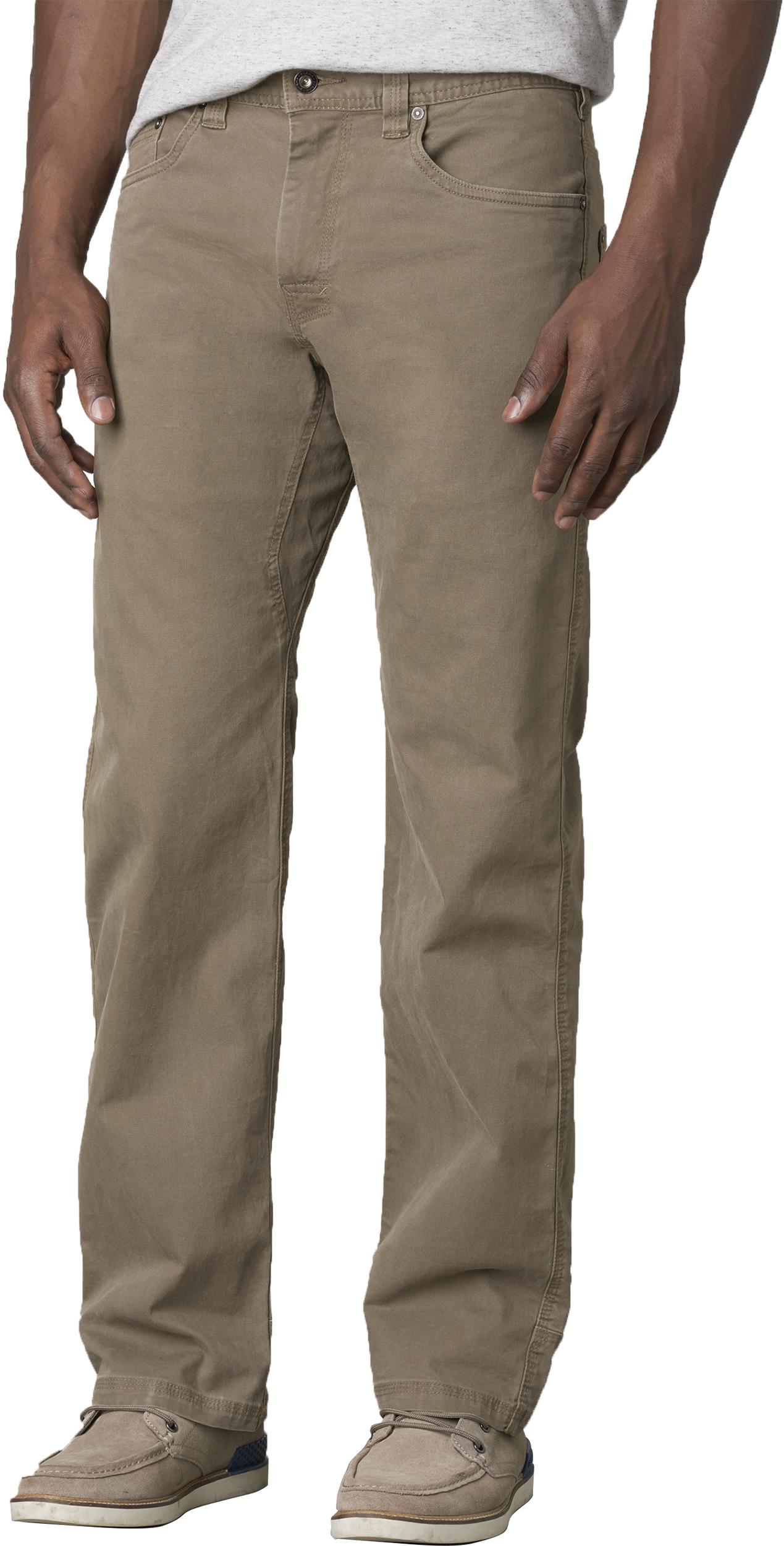 Pantalon Bronson (long) de Prana - Hommes 1bae1bf87f8