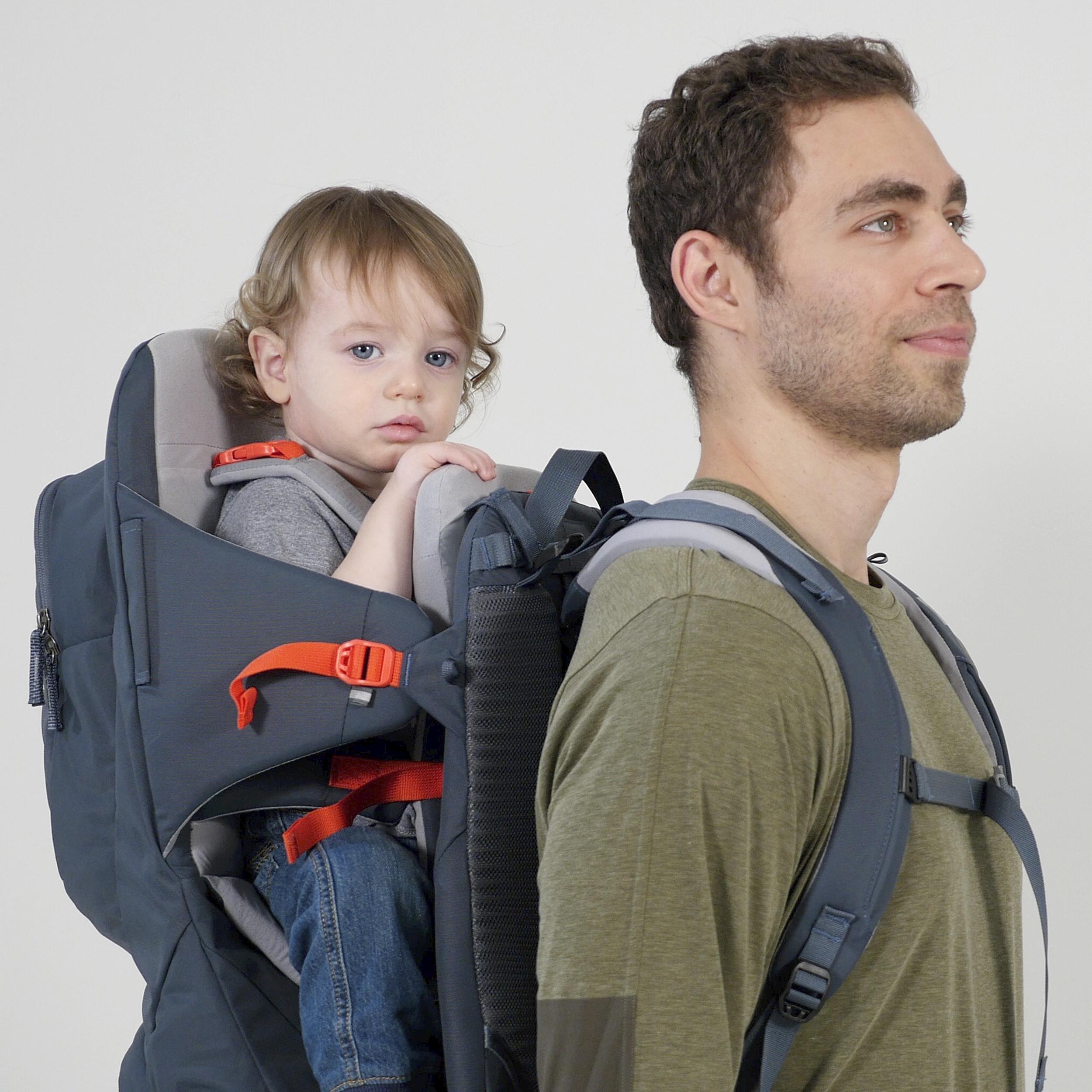 MEC Shuttlecraft Kid Carrier Infants