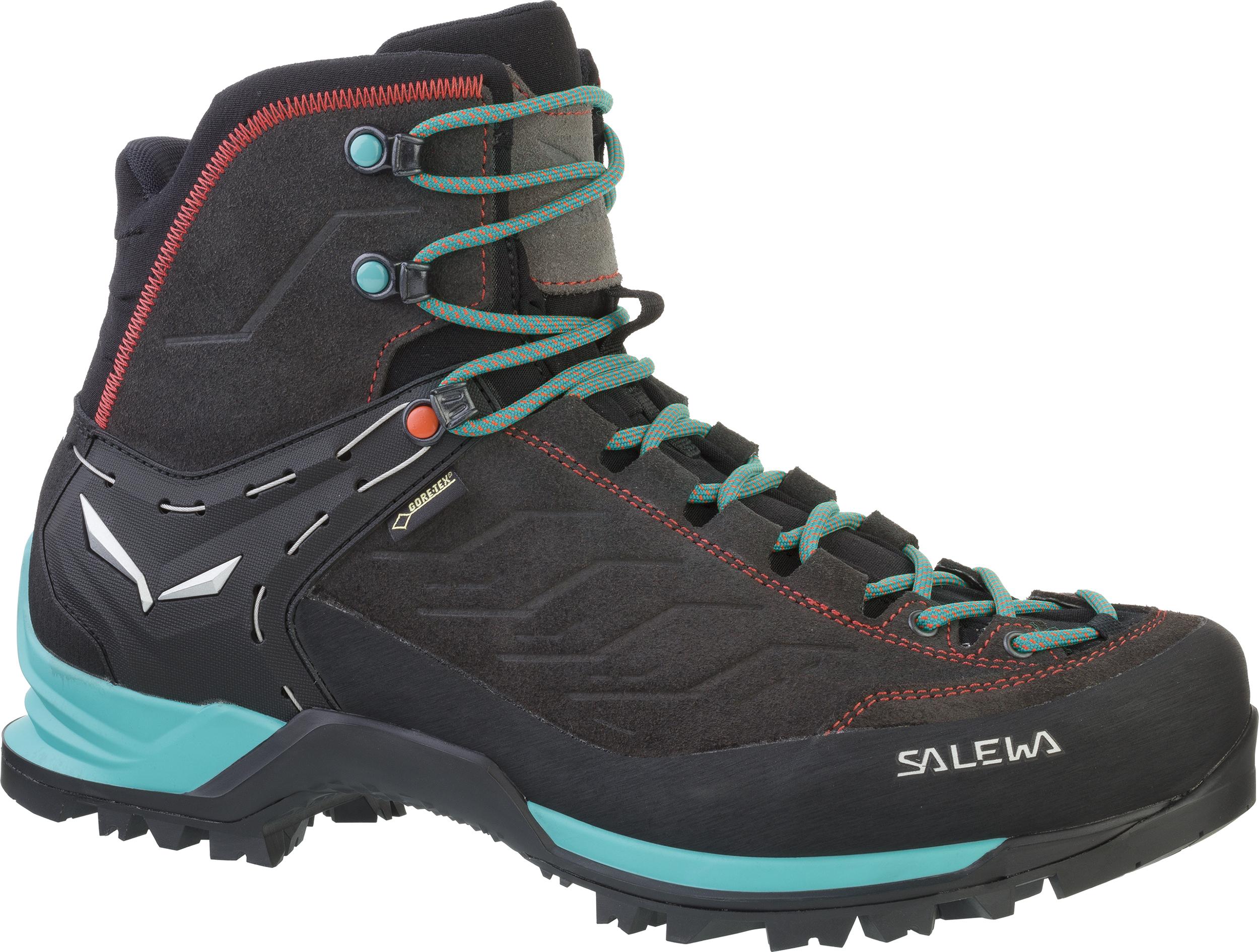e10bde2f1d1 Salewa Mountain Trainer Mid Gore-Tex - Women's