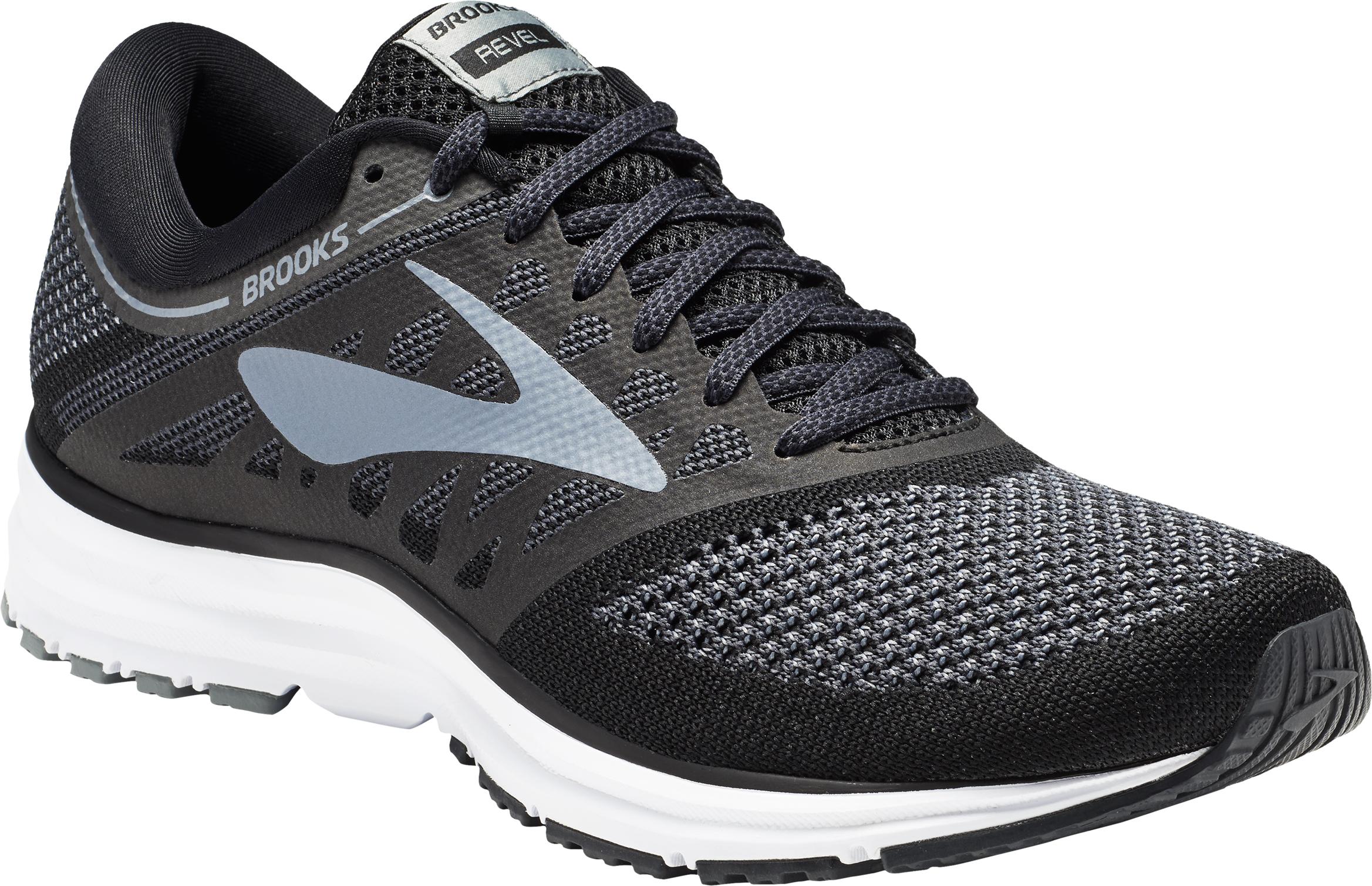 43eb212f33f2e Brooks Revel Road Running Shoes - Men s