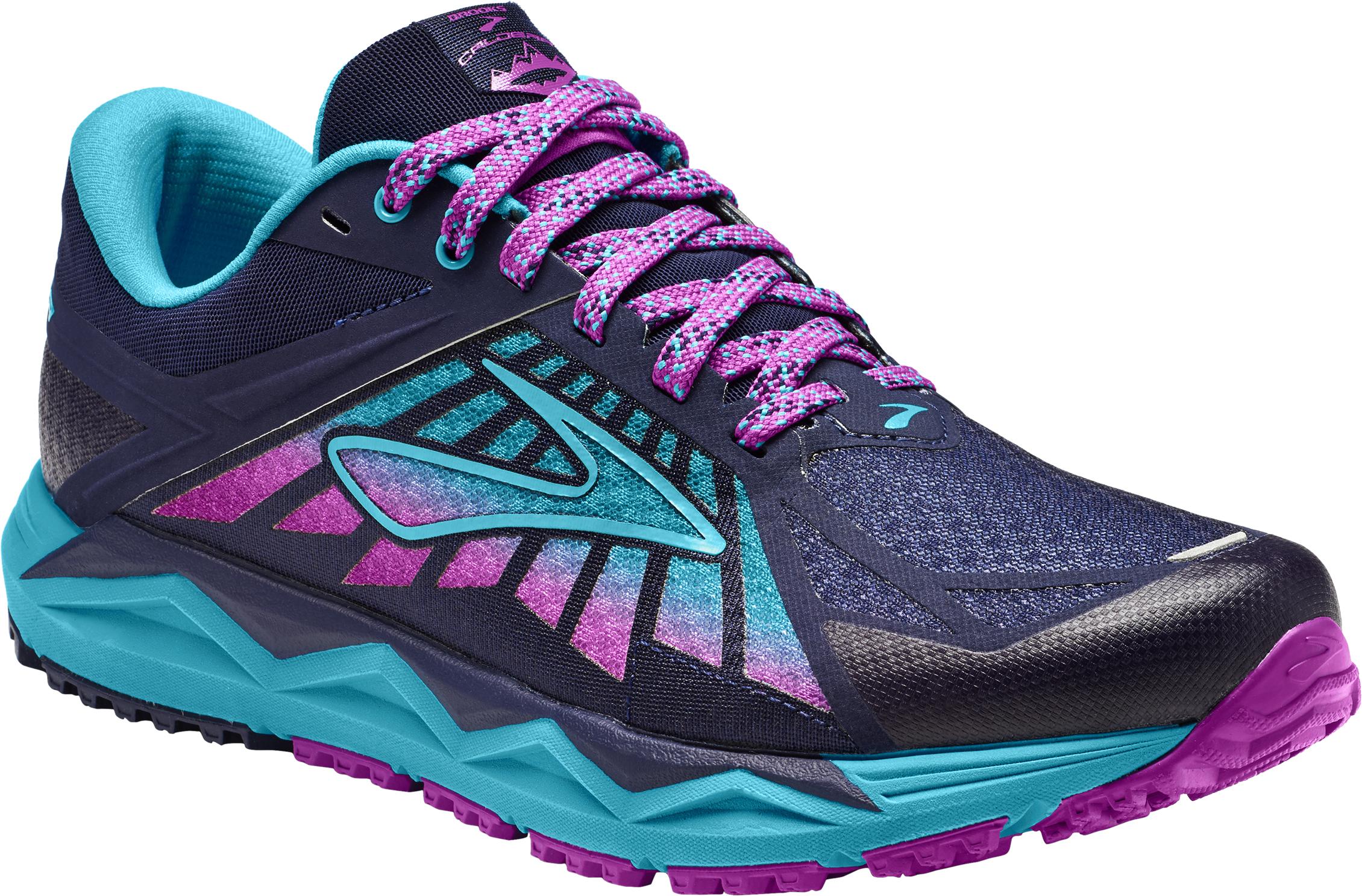 7e2d1395818 Brooks Caldera Trail Running Shoes - Women s