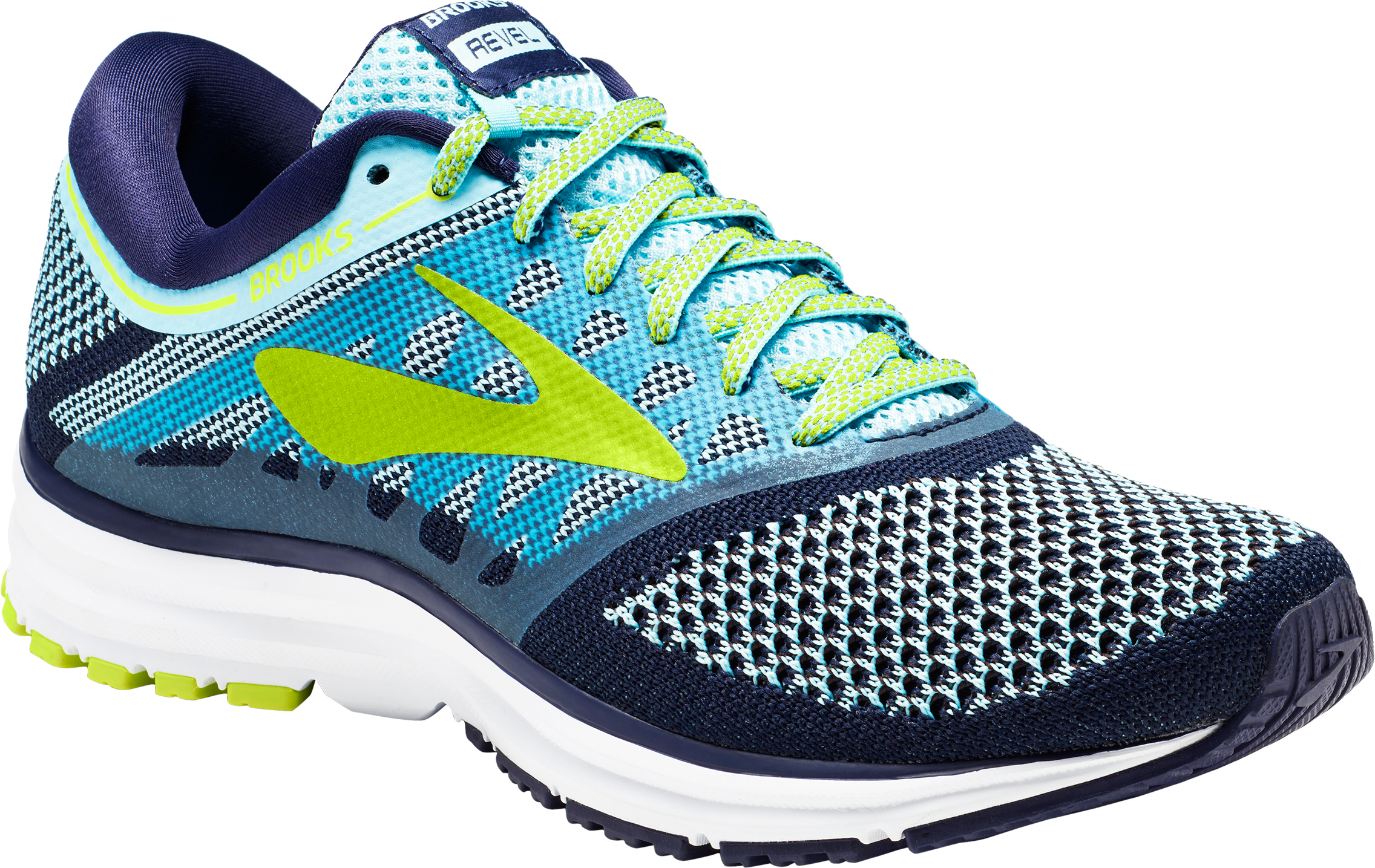 9af25c4209f Brooks Revel Road Running Shoes - Women s