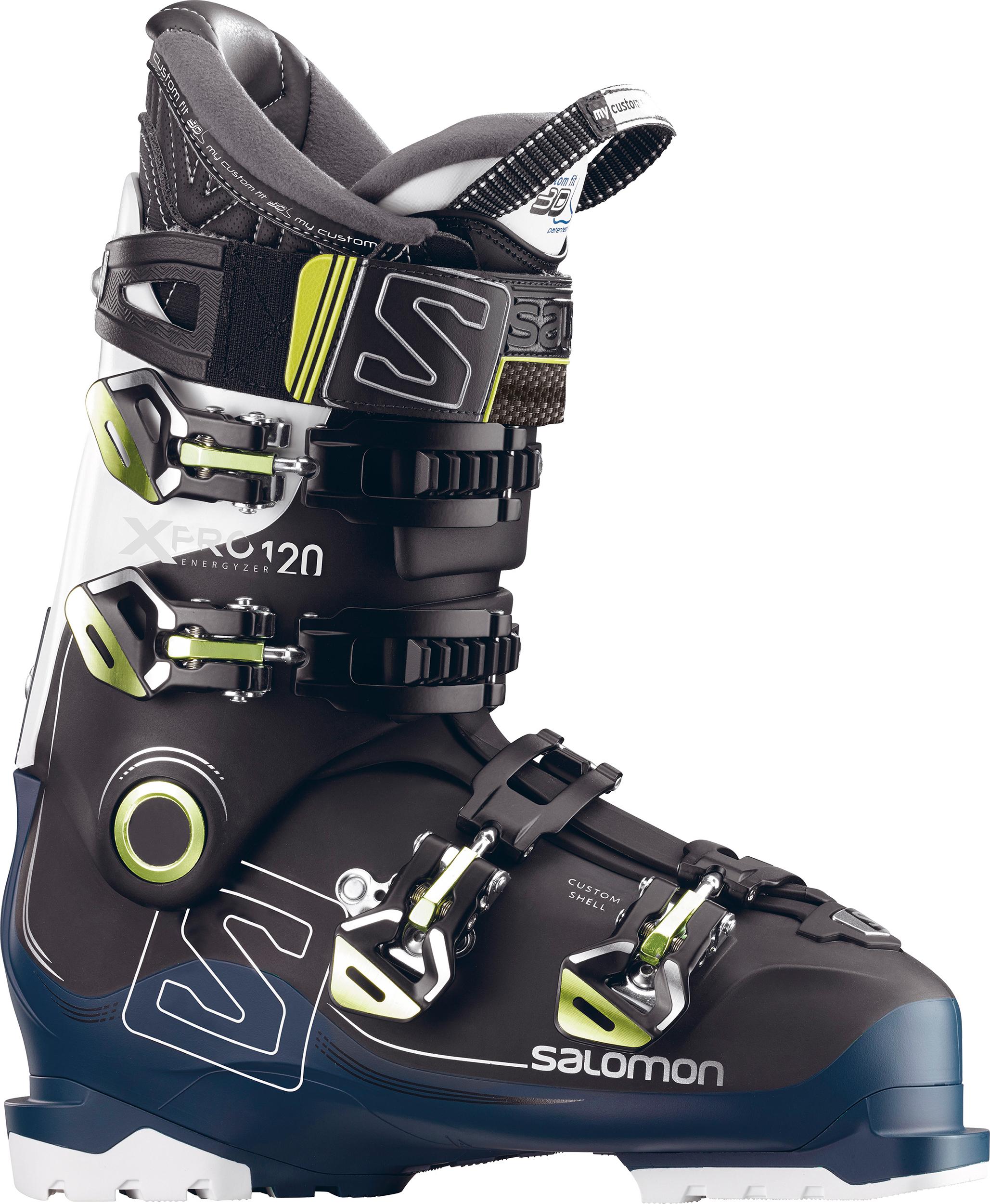 Bottes de ski X Pro de 120 Hommes Salomon bf6v7gYy