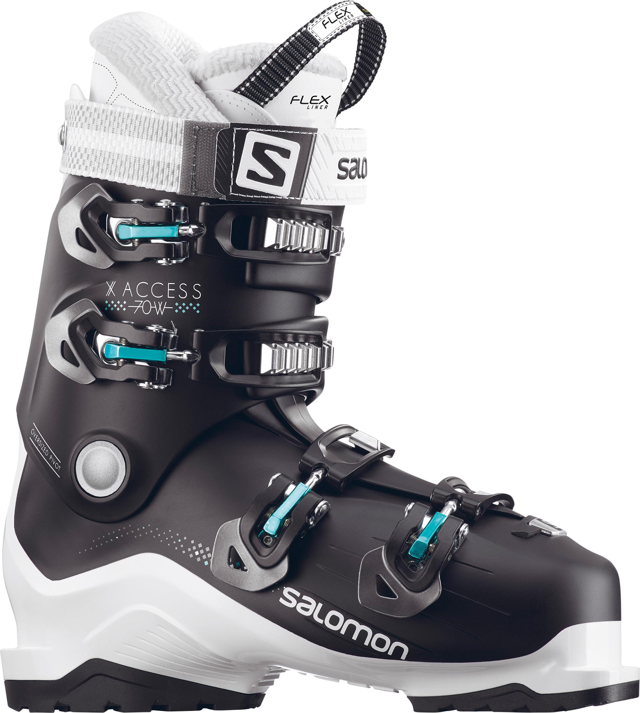 0c86ad717e7 Downhill ski boots and accessories