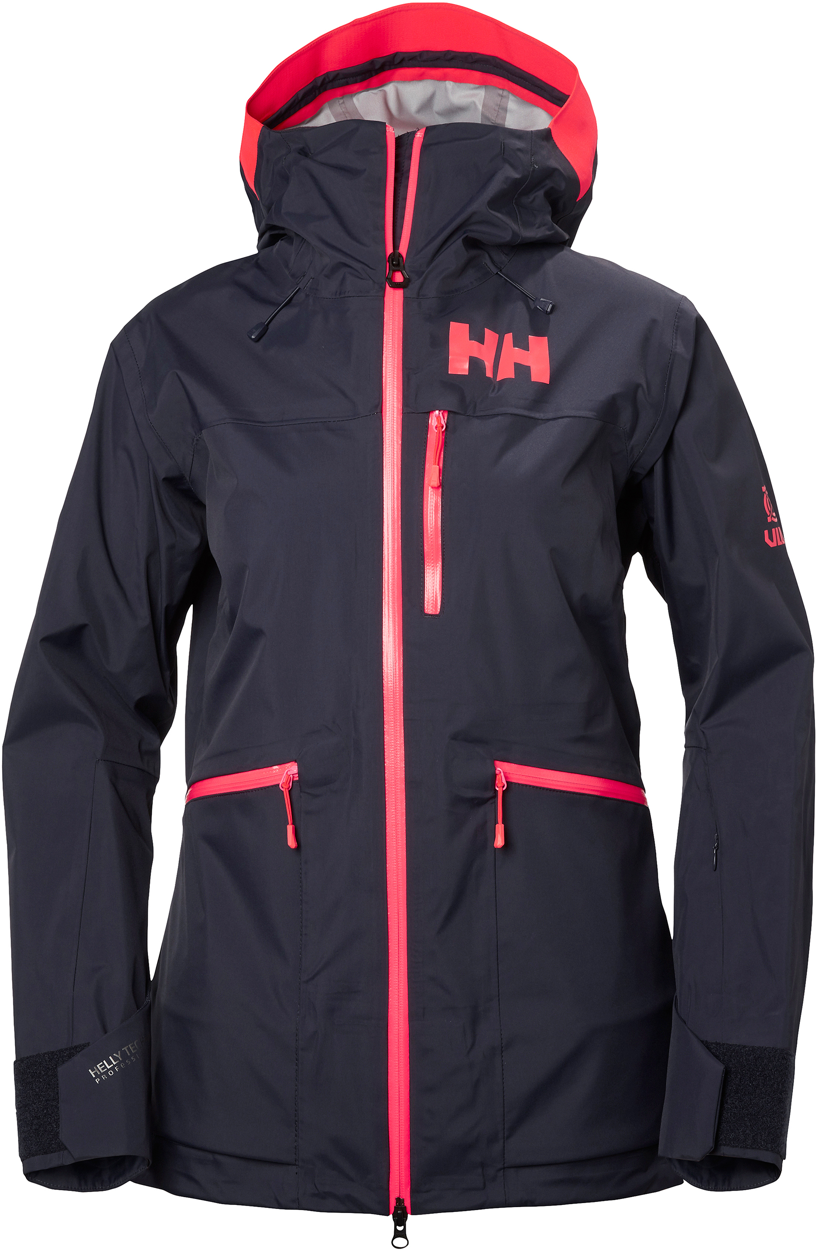 tilata uusi kokoelma huippumuoti Helly Hansen Kvitegga Shell Jacket - Women's   MEC