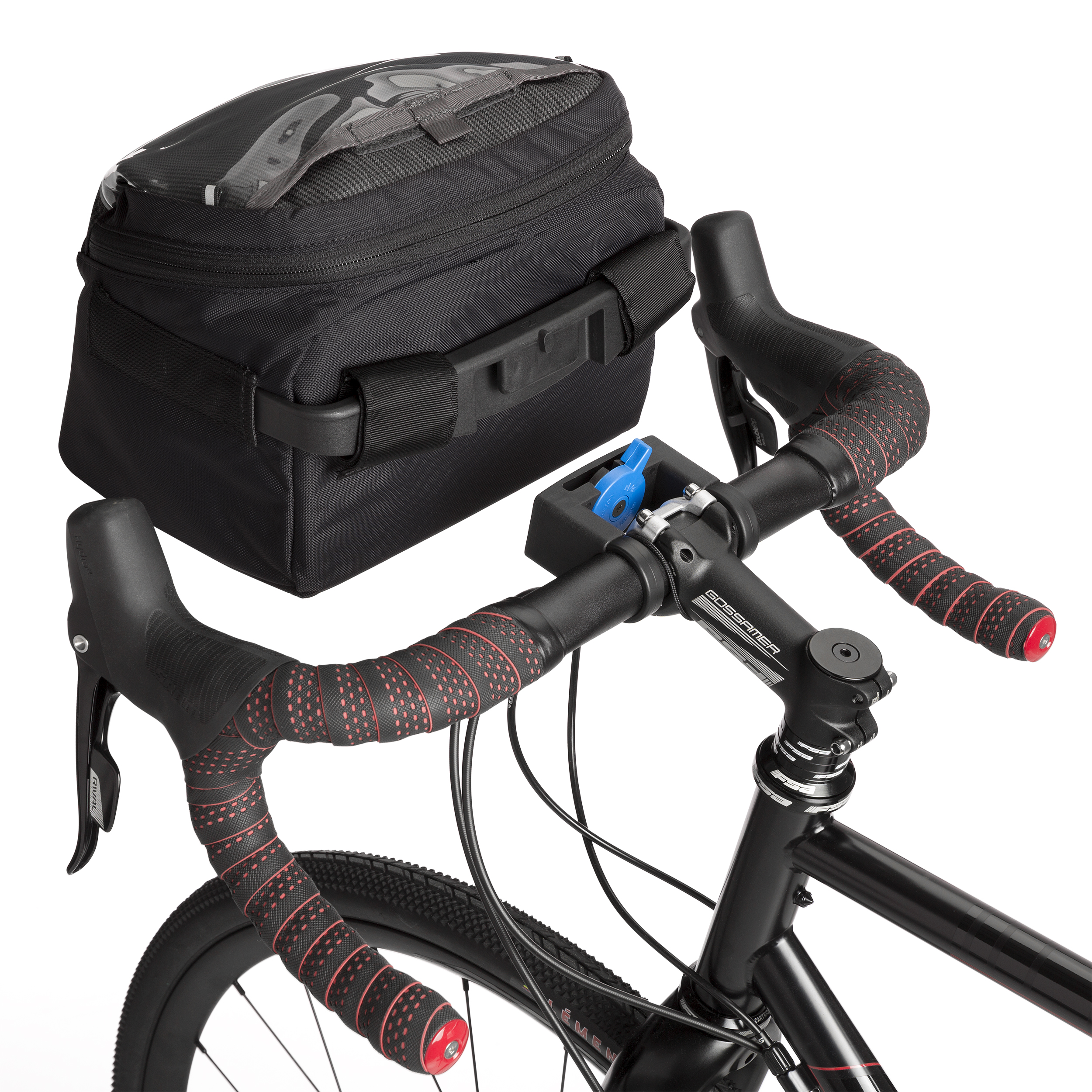 14446cfaebd0 MEC World Tour Handlebar Bag - Unisex