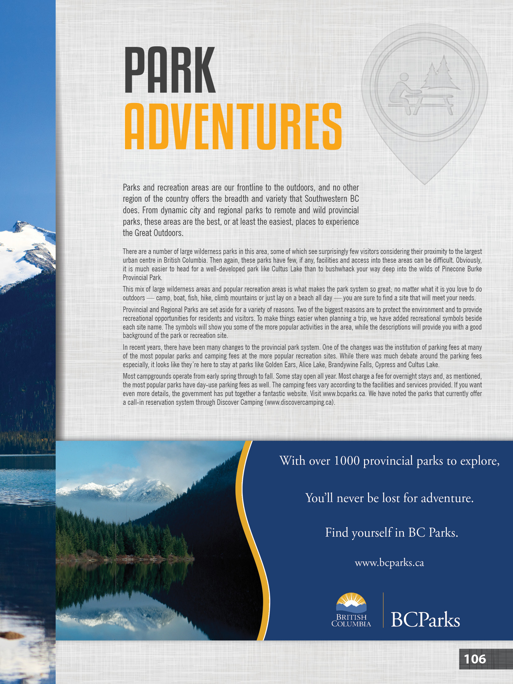 Backroad mapbooks vancouver coast mountains bc solutioingenieria Gallery
