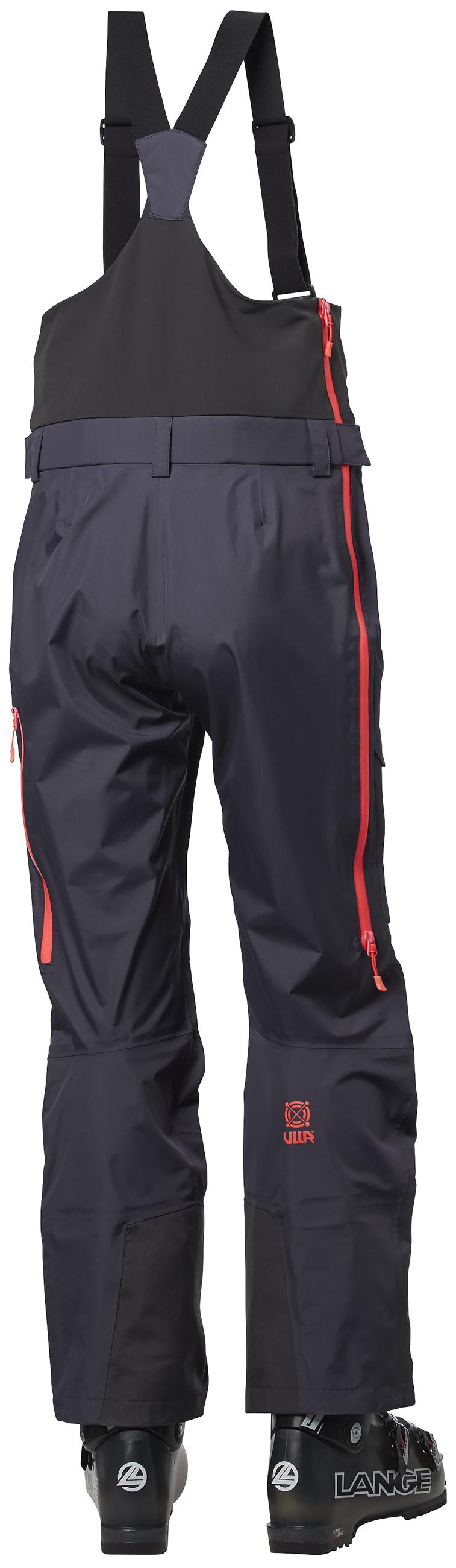 uusi luettelo urheilukengät kuuma myynti verkossa Helly Hansen Kvitegga Bib Shell Pants - Women's   MEC