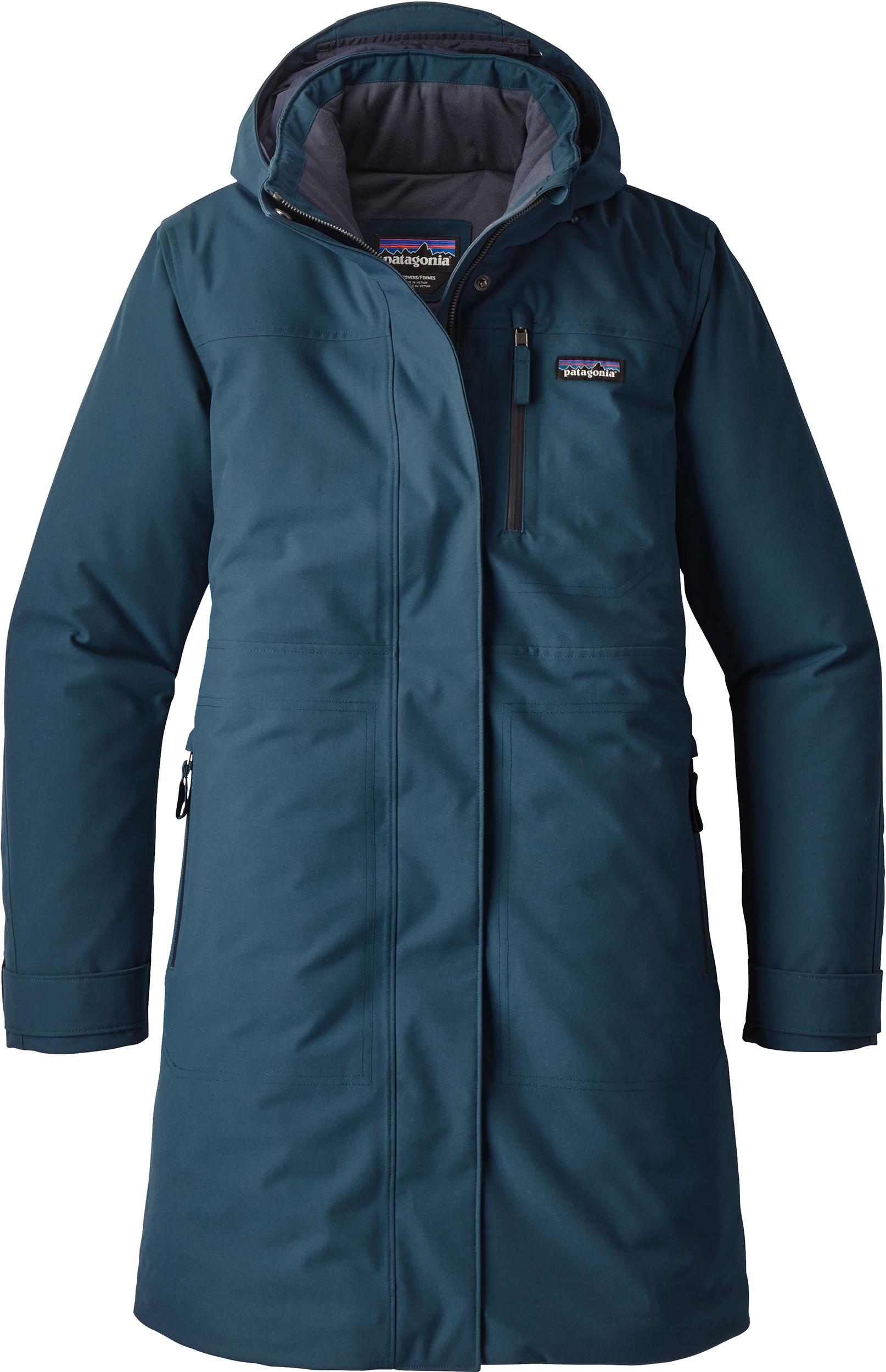 uk cheap sale excellent quality latest fashion Patagonia Stormdrift Parka - Women's | MEC