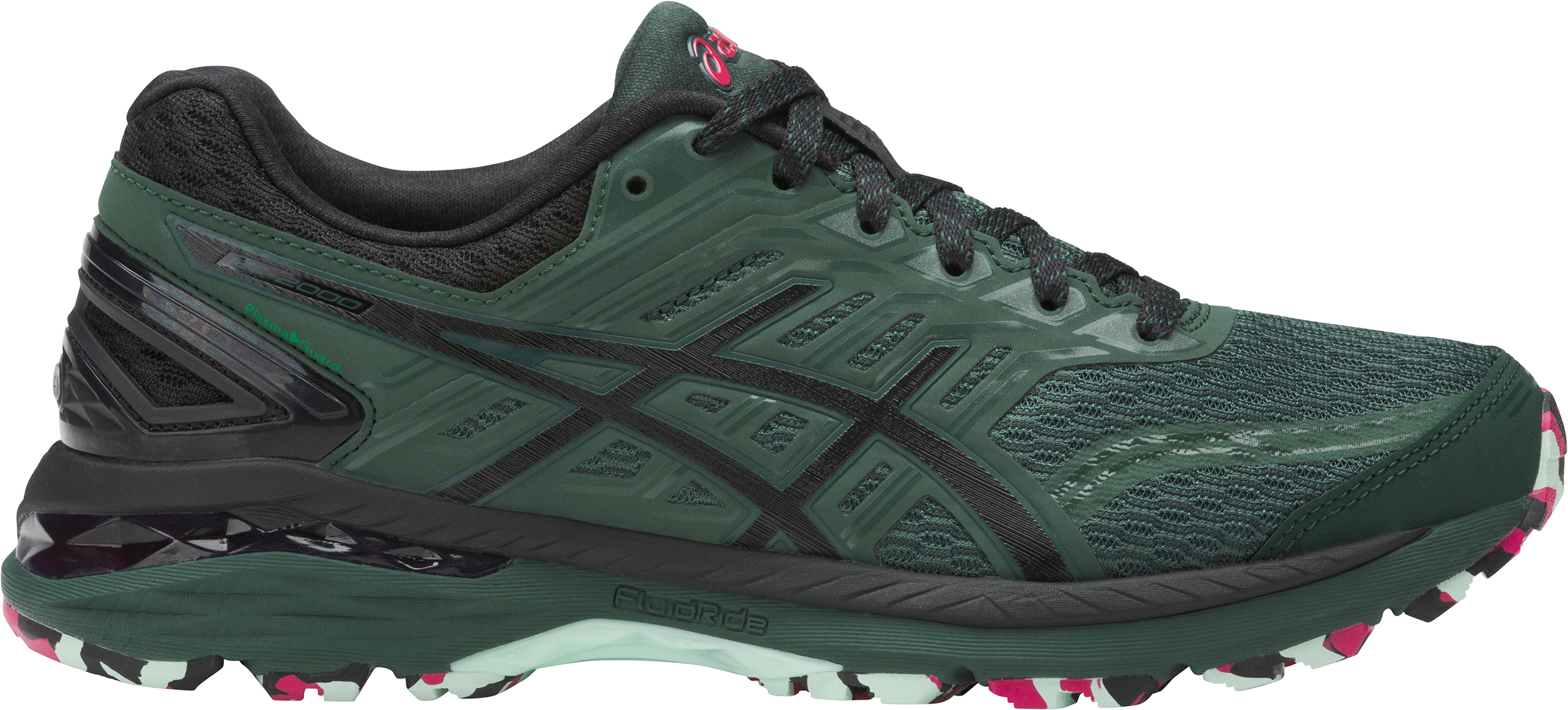 f07e9bb9 Asics GT-2000 5 Trail PG Running Shoes - Women's | MEC