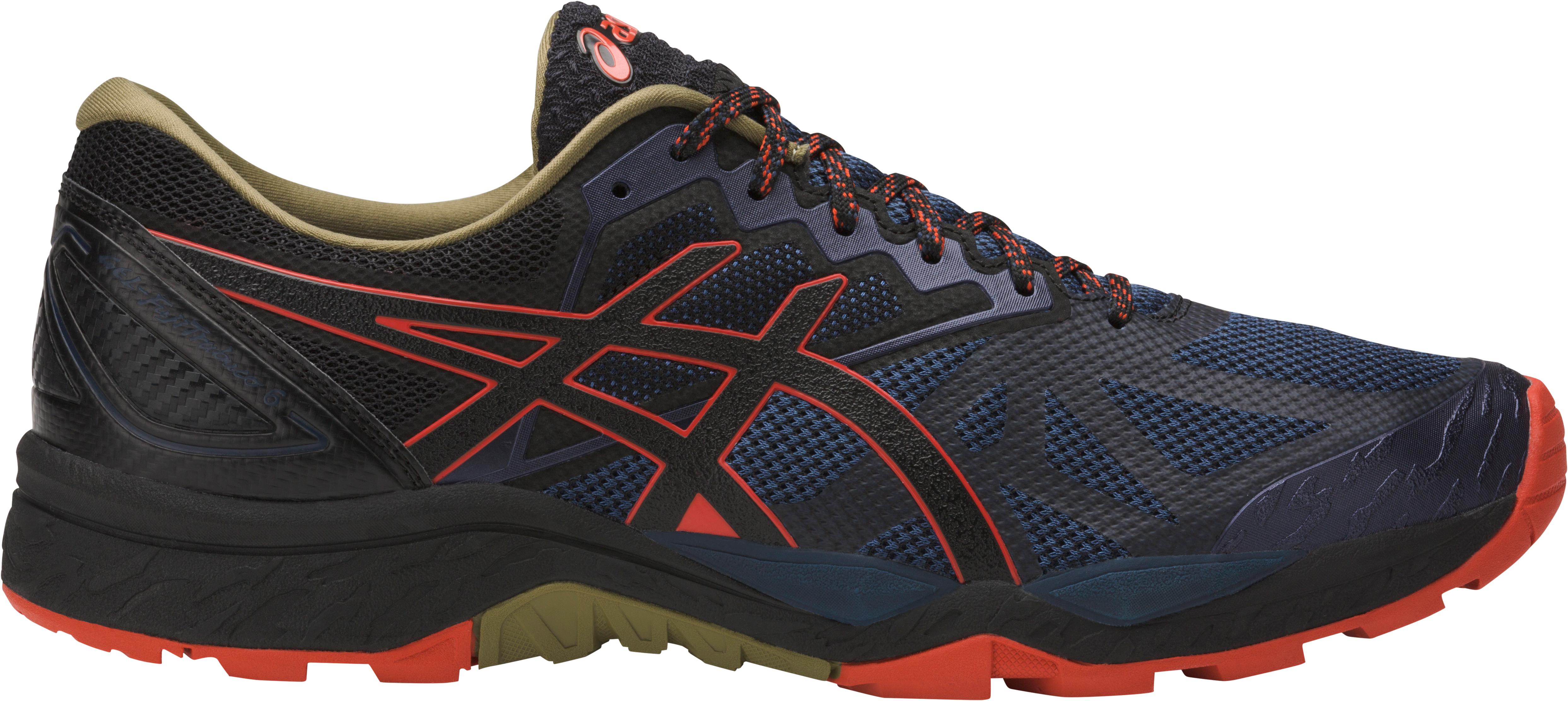 Asics 13442 Chaussures pour pour le le trail running a51c983 - swzone.info