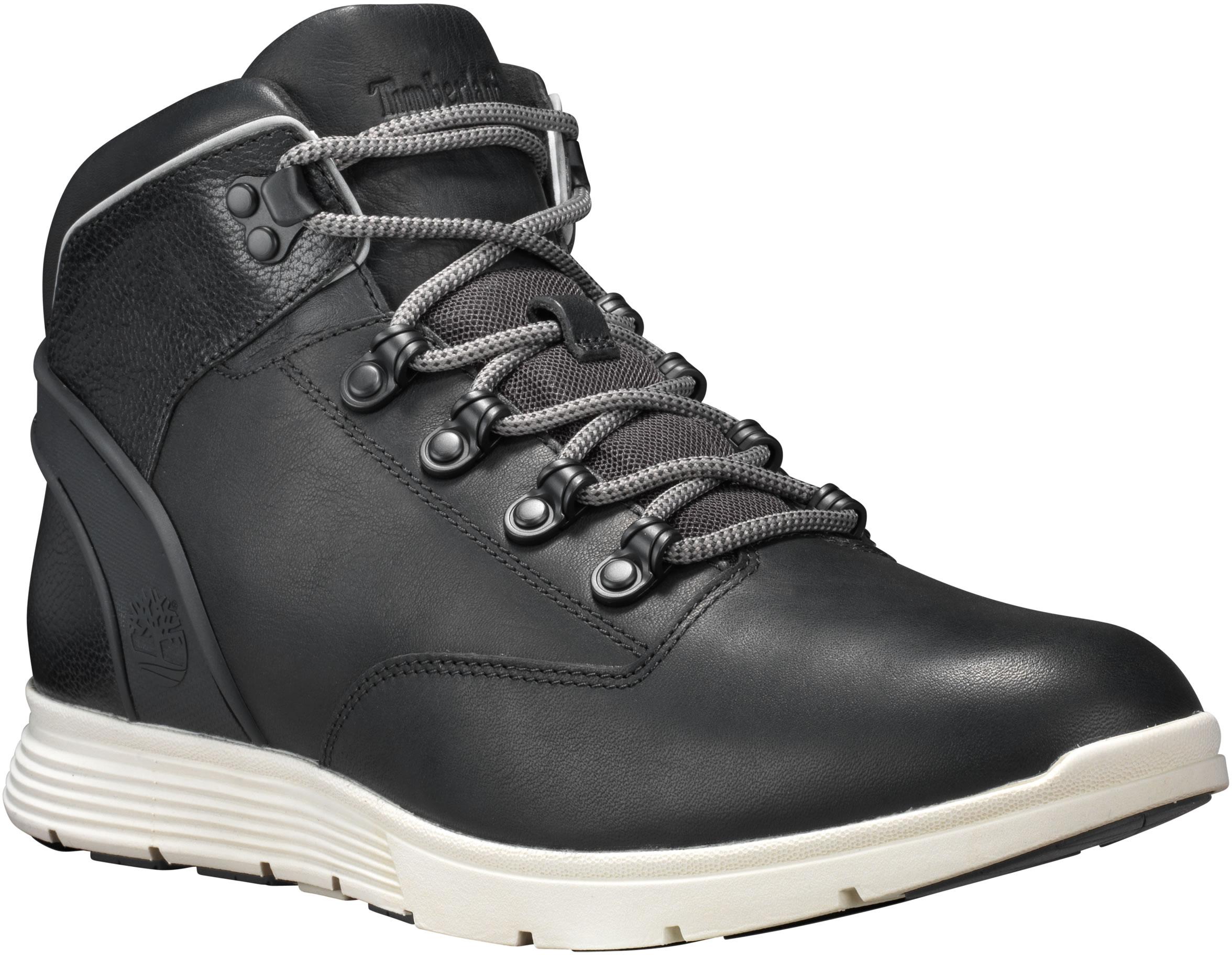 Timberland Killington Leather Hiker Boots - Men s 4d190eaedc43