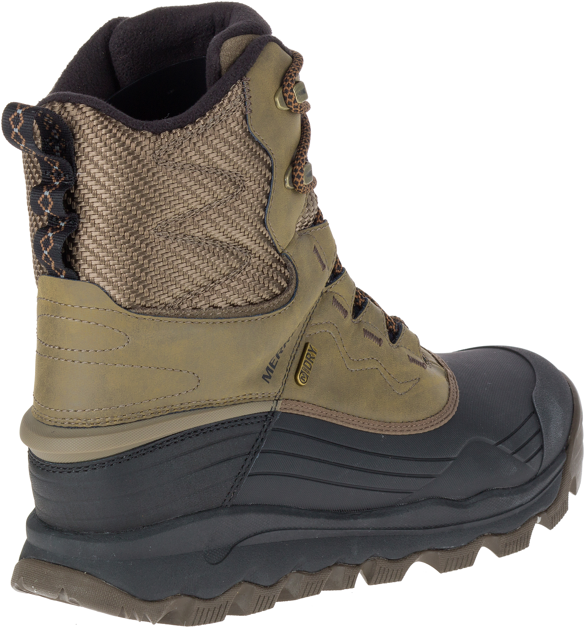 Merrell Thermo Vortex 6 Waterproof Chaussures de Randonn/ée Hautes Femme
