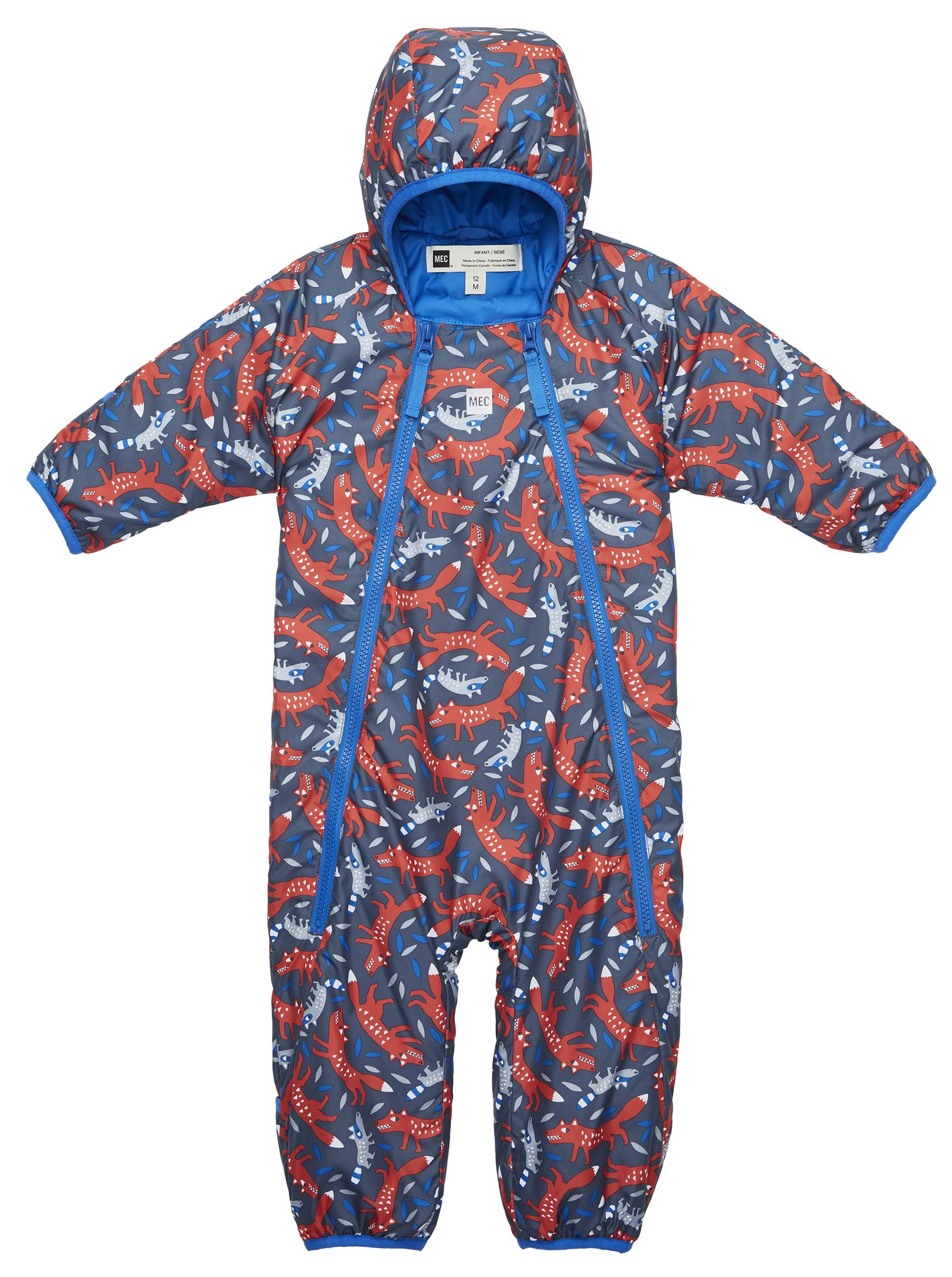7a60d29c1 MEC Cocoon Bunting Suit - Infants