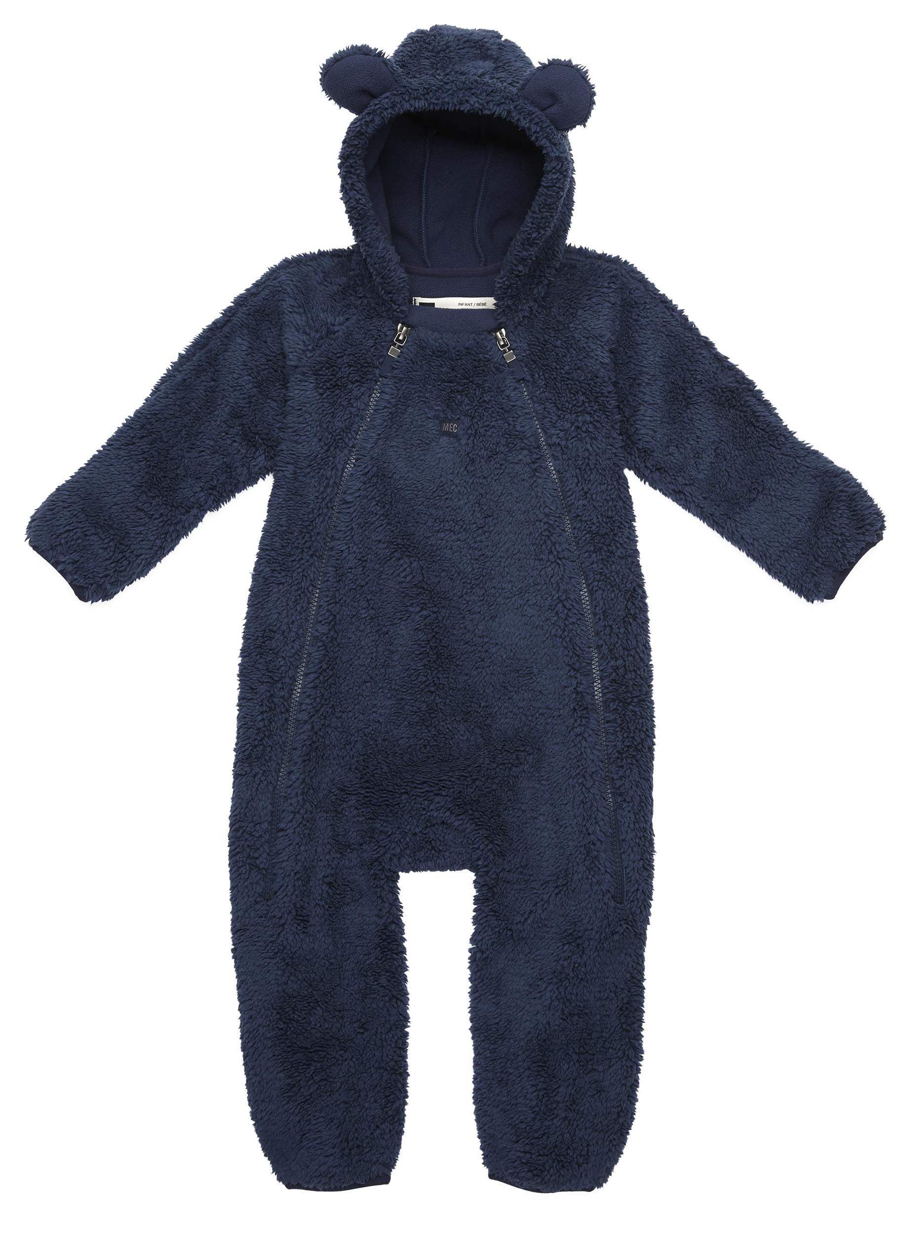 fd02f0d65 MEC Juniper Bunting Suit - Infants