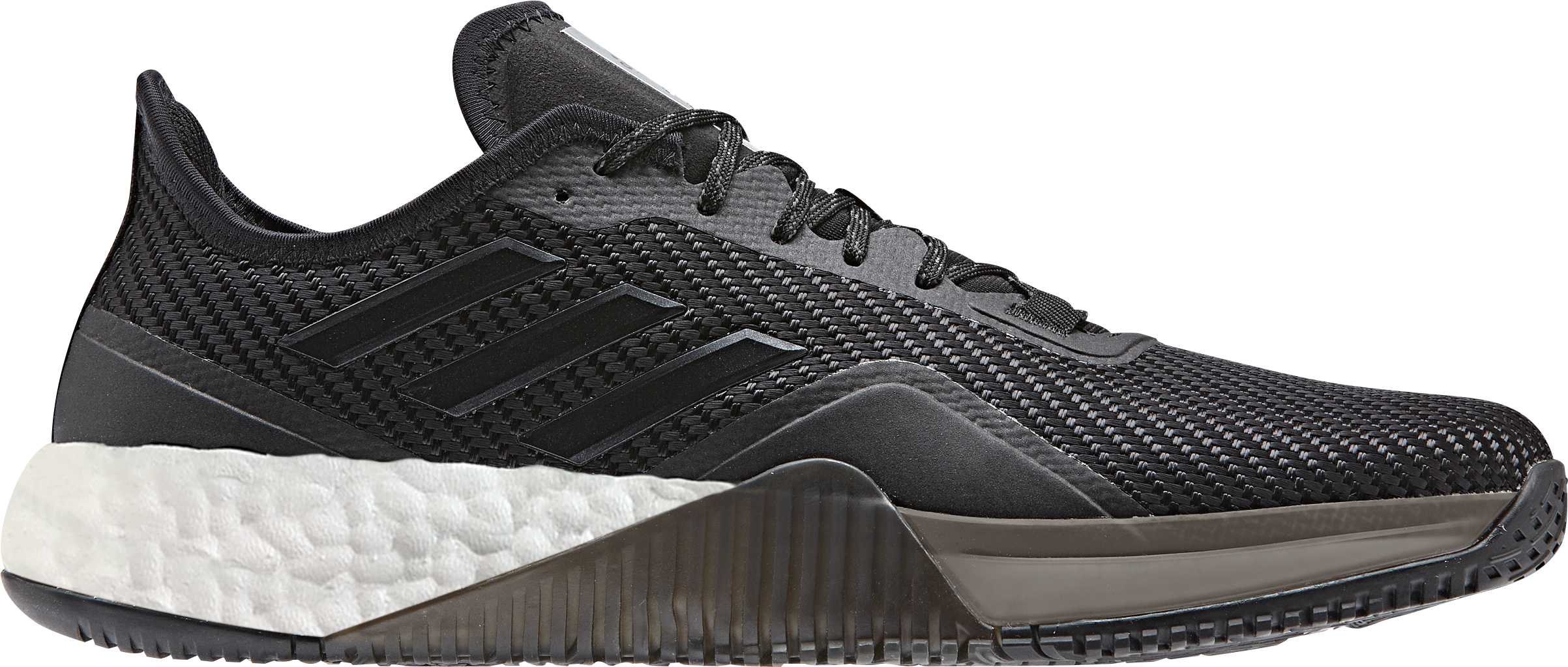 Adidas Crazy Train Elite Shoes - Men's