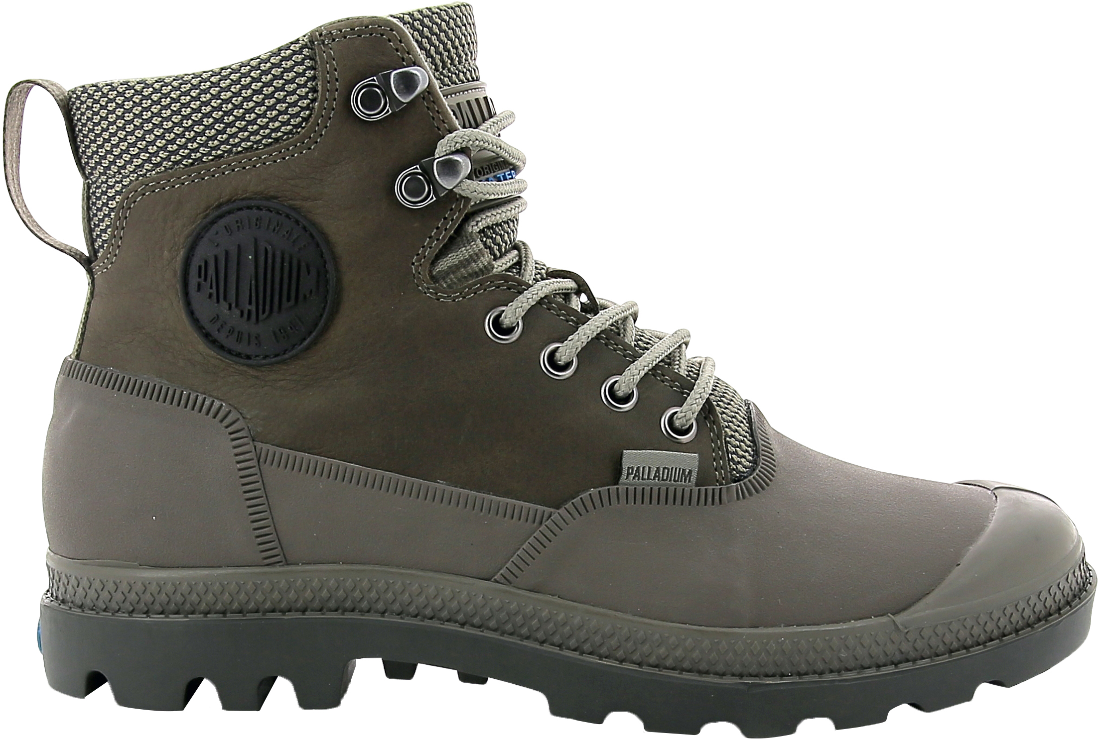 d74d2dbf081 Palladium Sport Cuff Waterproof 2.0 Boots - Men's