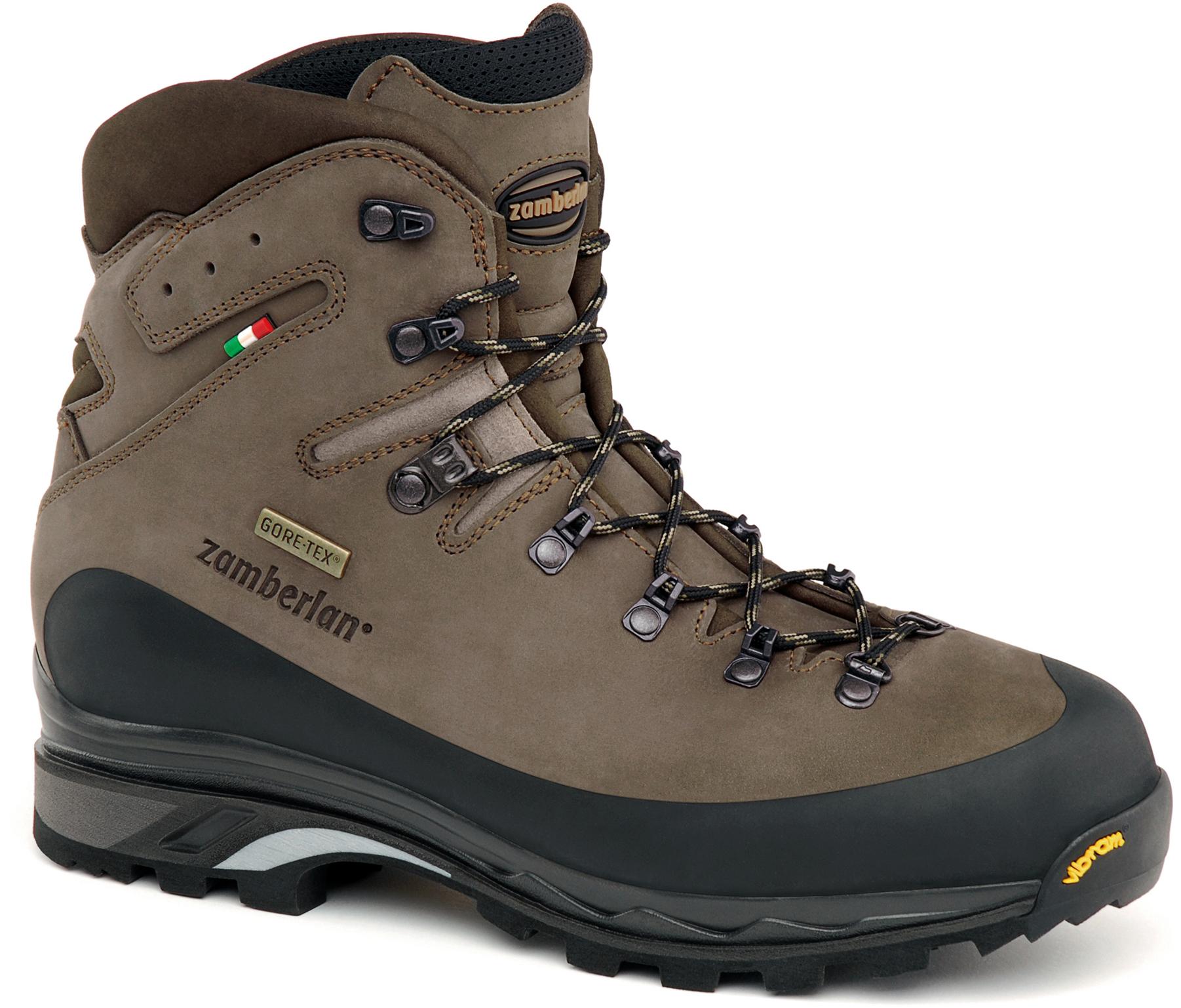 ab3a5513786 Zamberlan 960 Guide GTX RR Hiking Boots - Men's