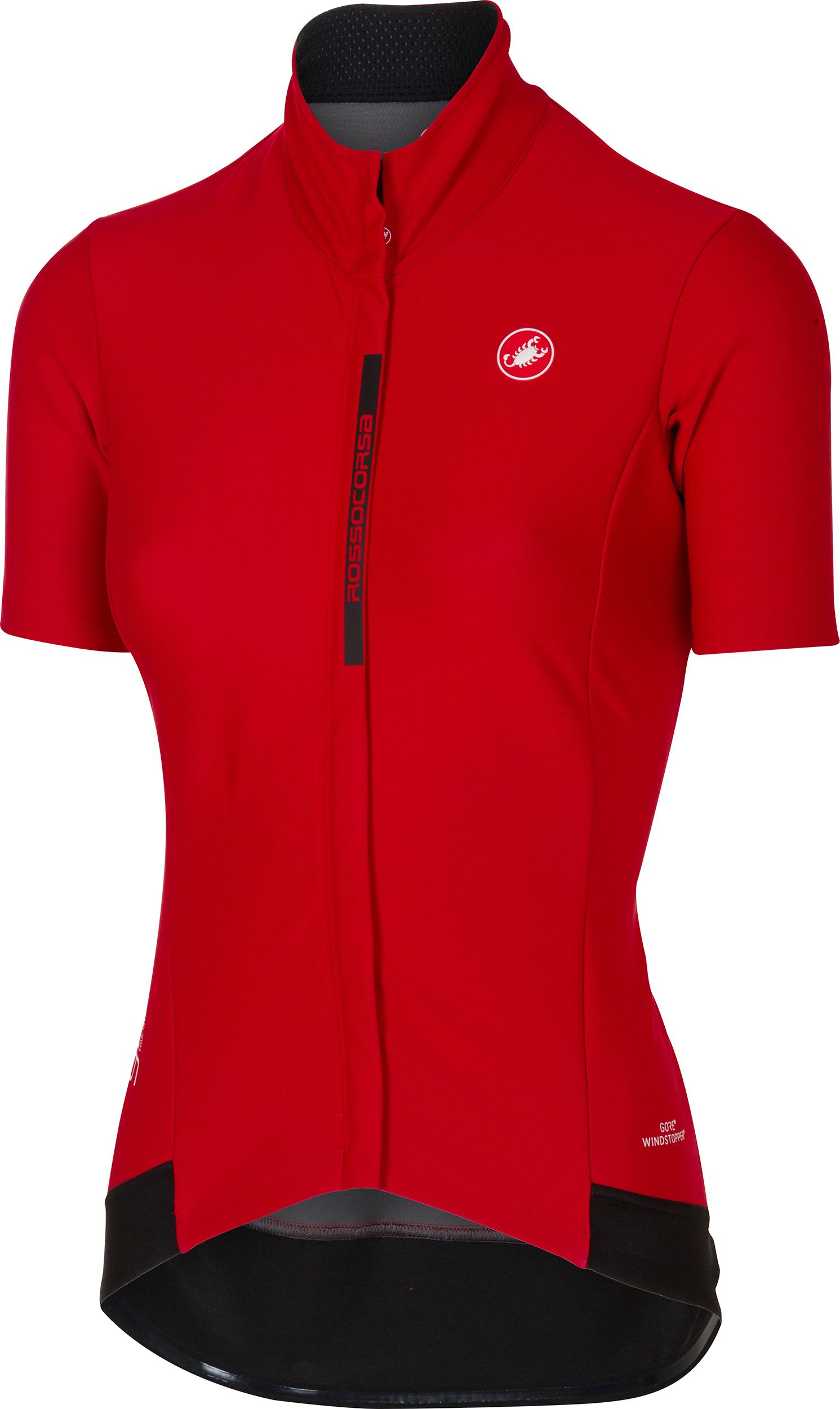 Castelli Gabba 2 Short Sleeve Jersey - Women s 0dae2e381