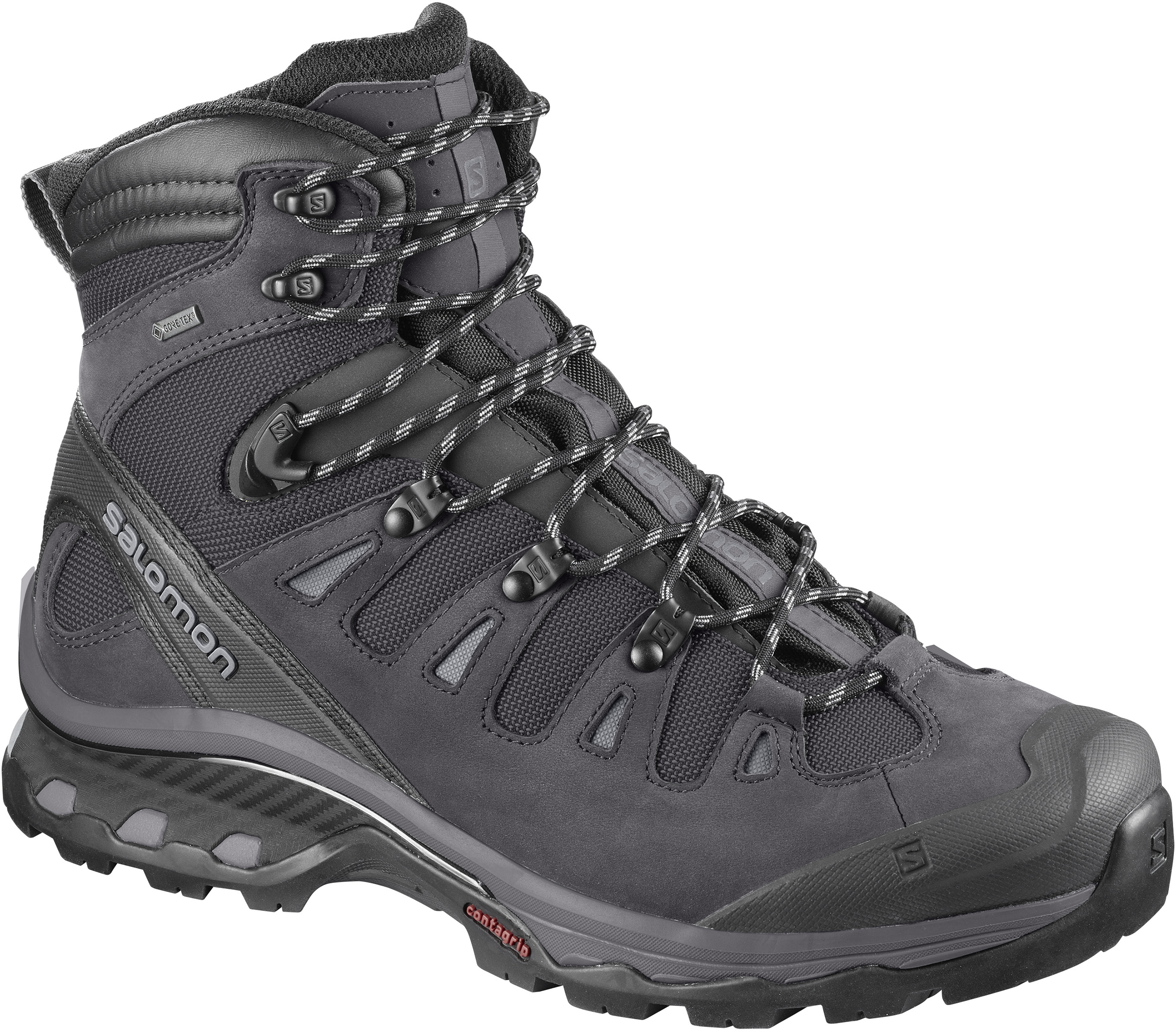 fe7a564e2cea Salomon Quest 4D 3 Gore-Tex Hiking Boots - Men s