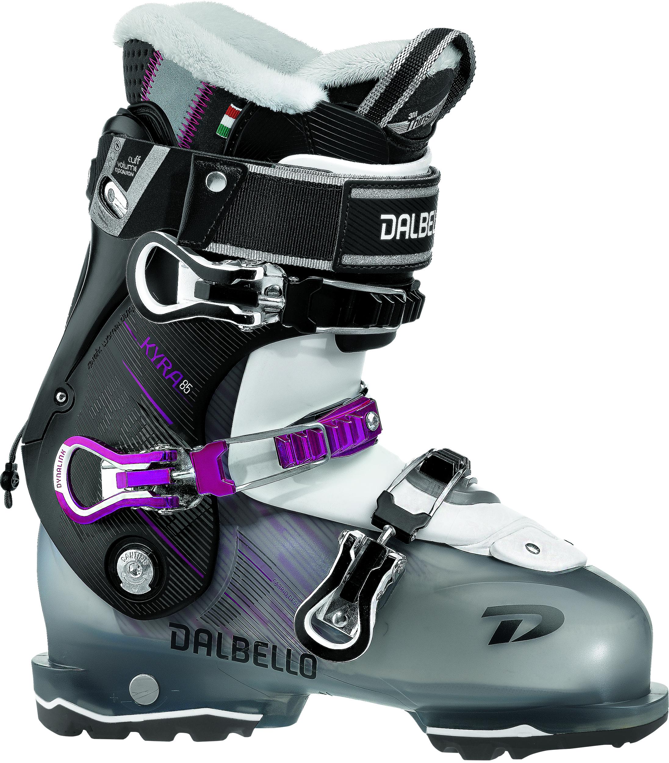9c36e285bb Dalbello Kyra 85 GW Ski Boots - Women's