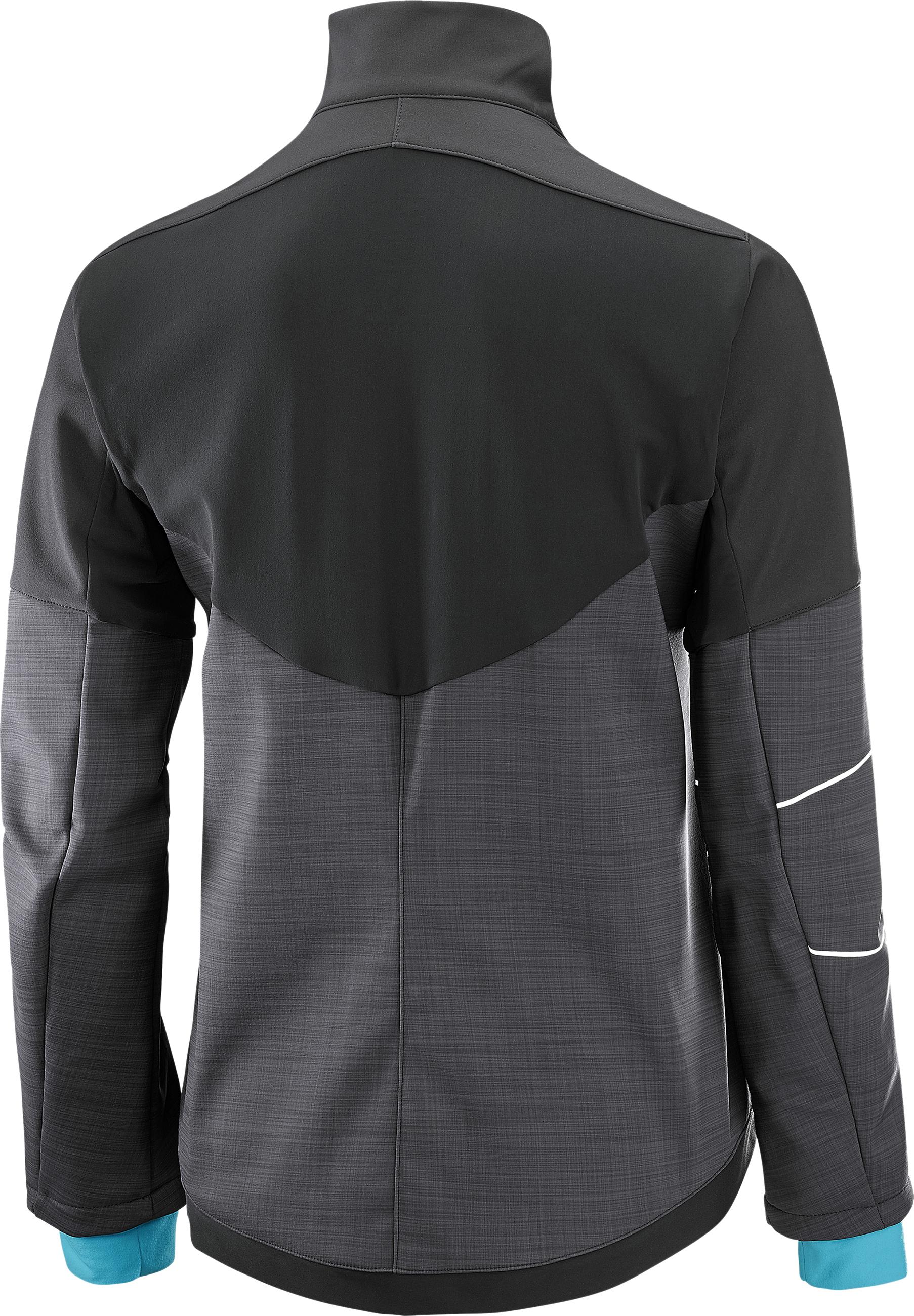 8766f8c7c998 Salomon Elevate Softshell Jacket - Women s
