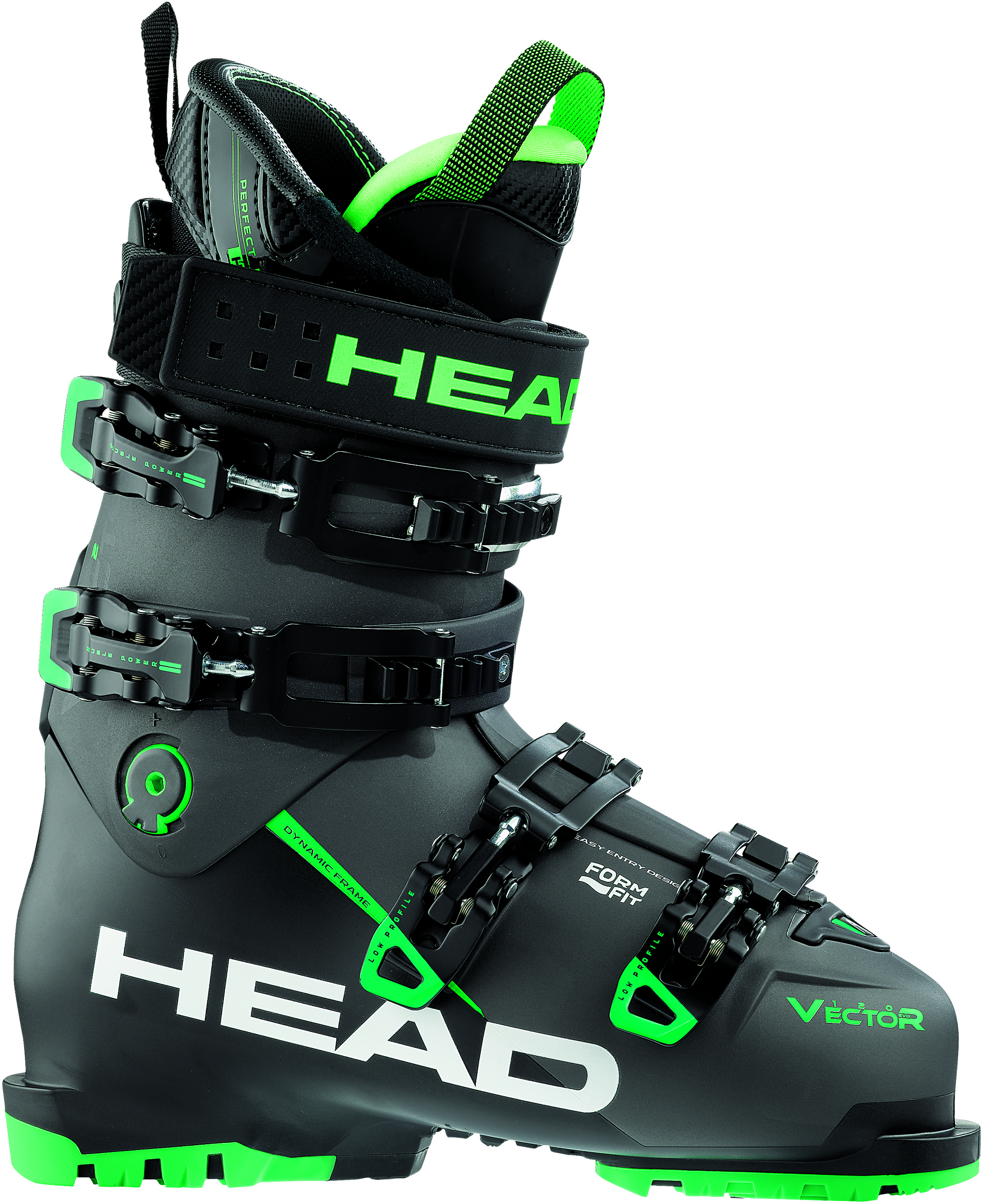 Head Vector Evo 120 Ski Boots - Men s 722499ca9f07